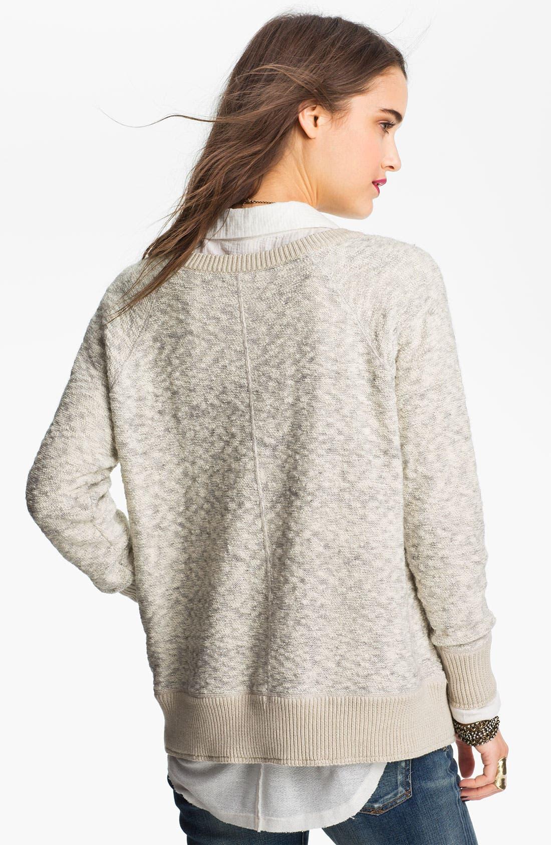 Alternate Image 2  - Free People 'Moonstone' Sweater
