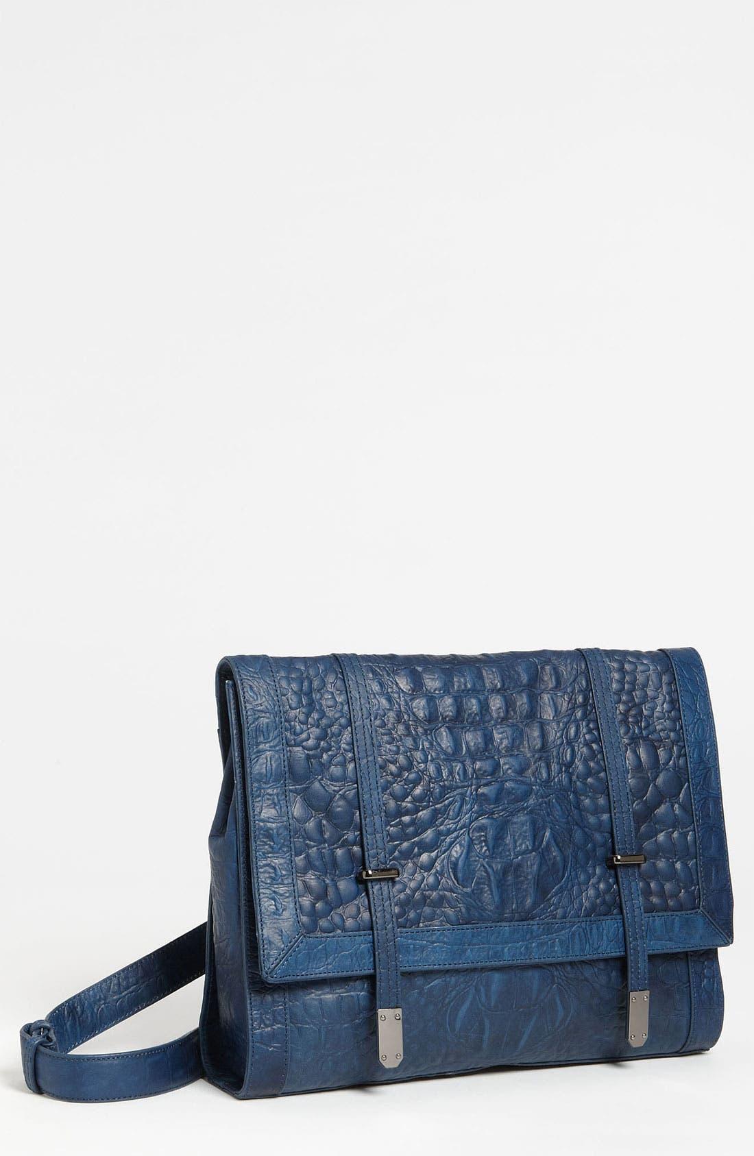 Alternate Image 1 Selected - Kenneth Cole New York 'Strap Aside' Messenger Bag