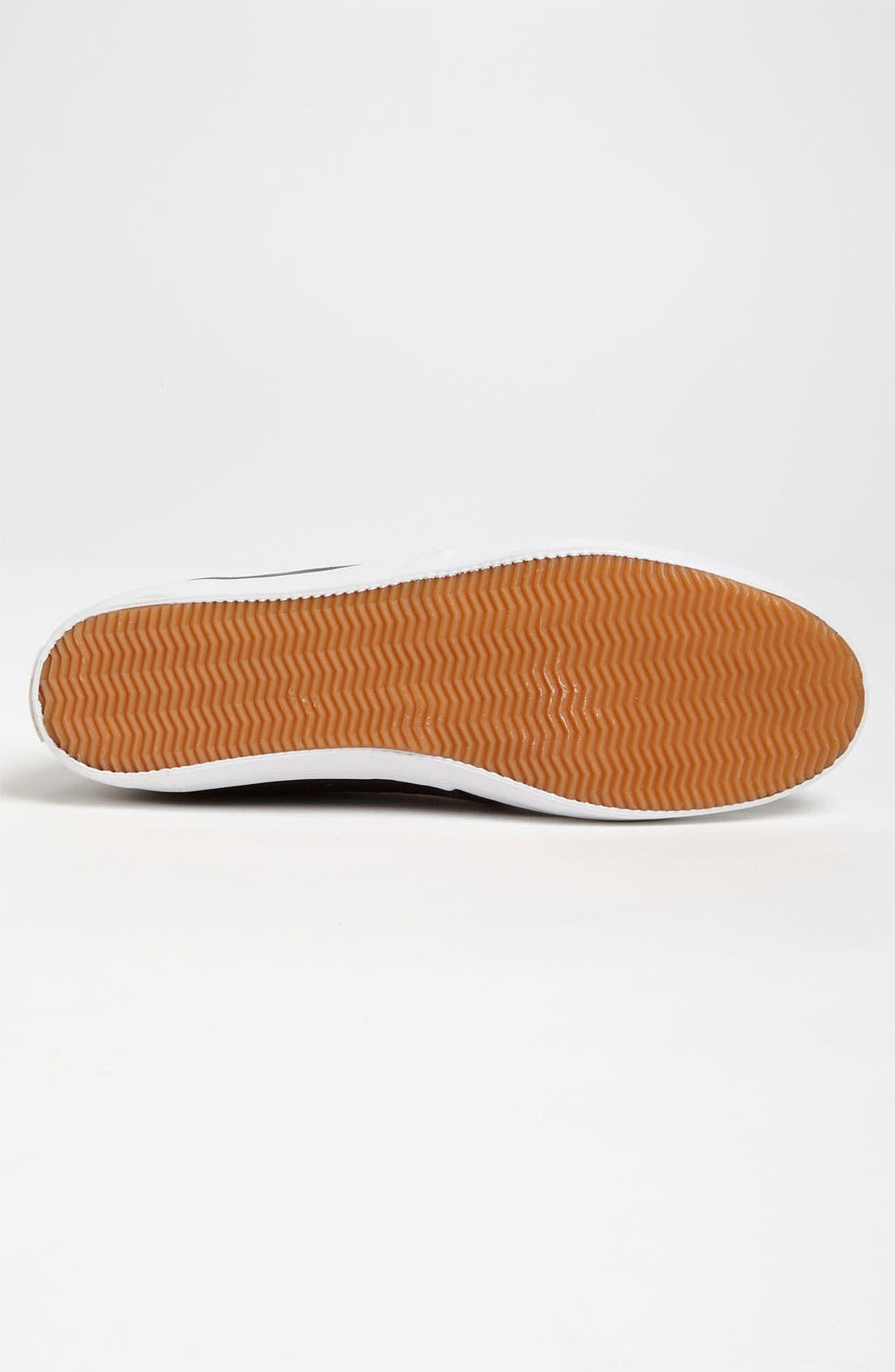 Alternate Image 4  - PUMA 'Mini Vulc' Sneaker (Men) (Online Exclusive)