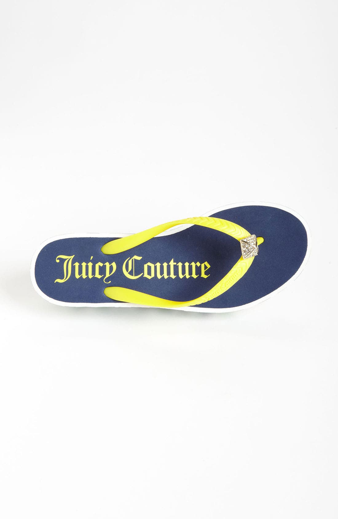 Alternate Image 3  - Juicy Couture 'Irie' Flip Flop