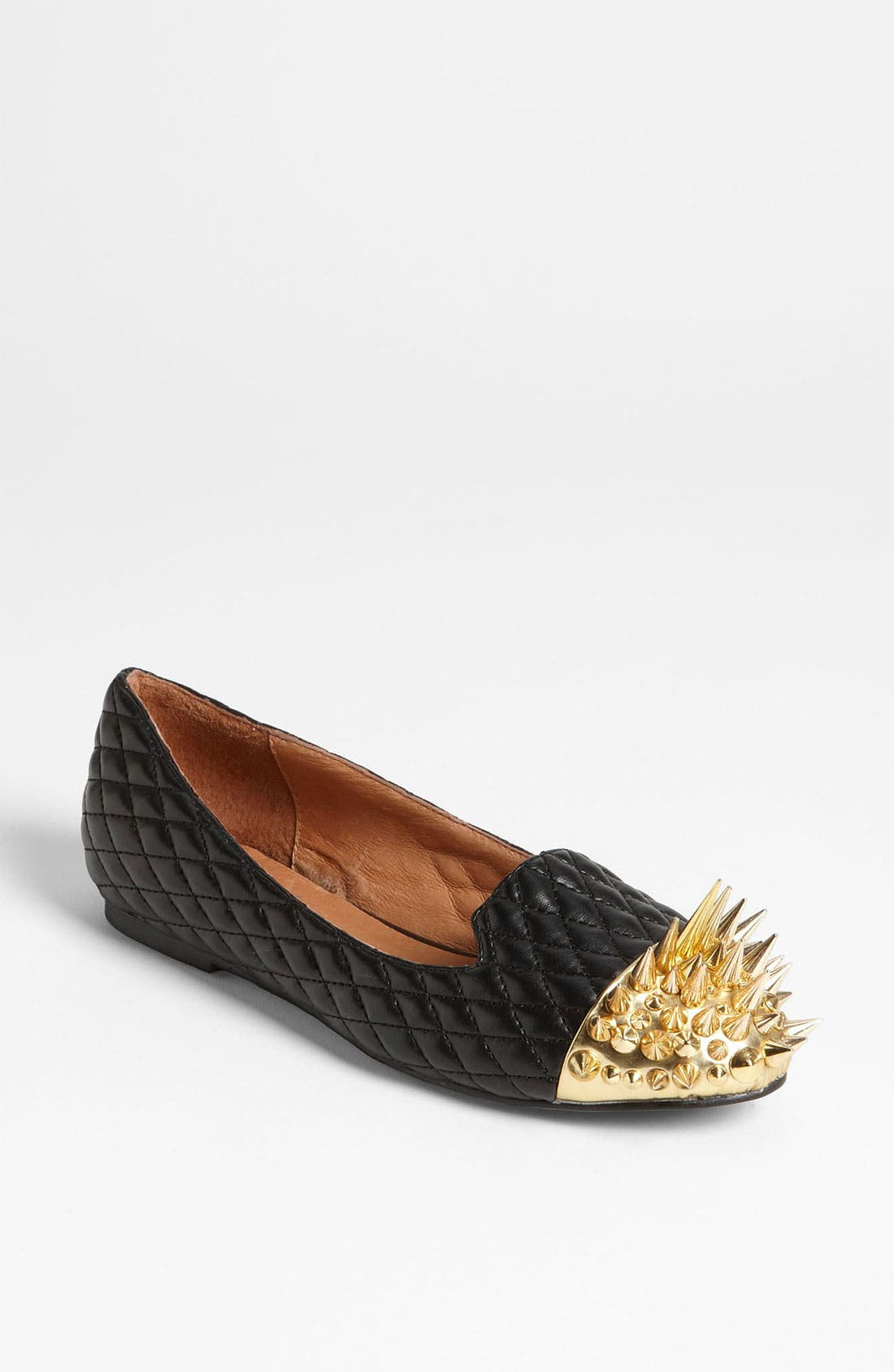 Alternate Image 1 Selected - Jeffrey Campbell 'Crown 2' Flat