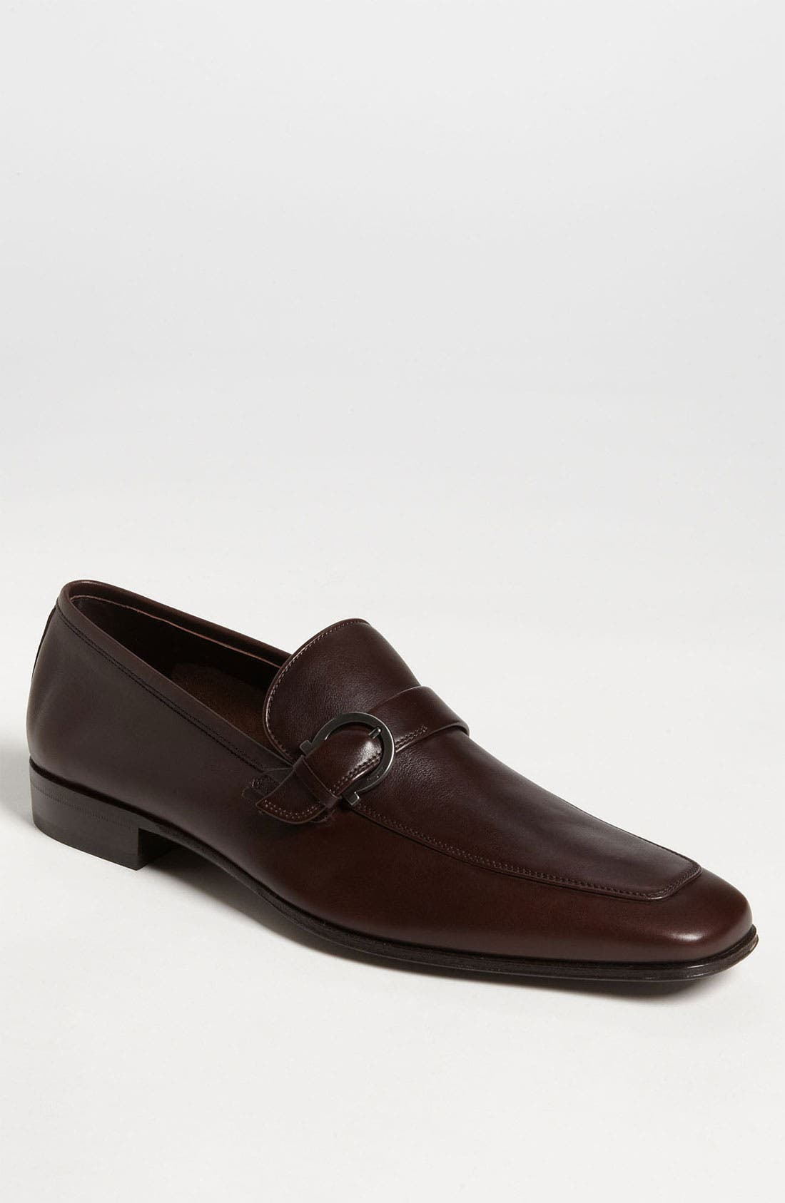 Alternate Image 1 Selected - Salvatore Ferragamo 'Ticino' Loafer