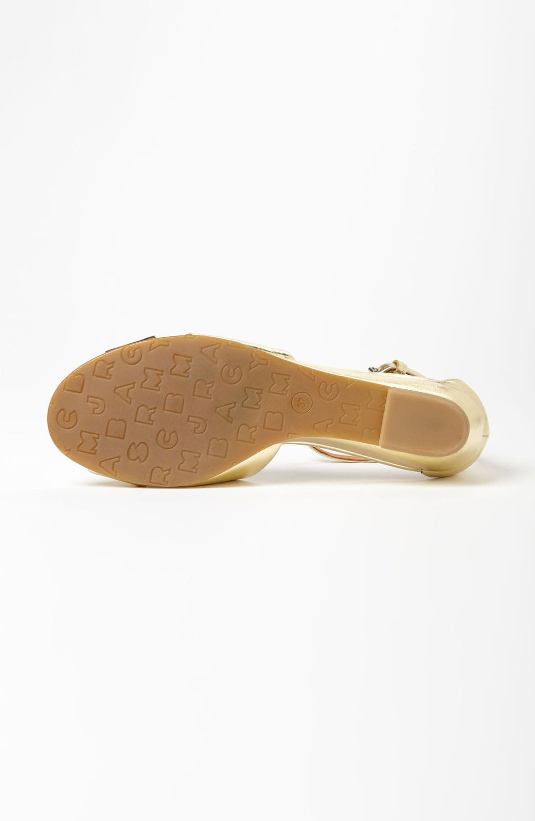 Alternate Image 4  - MARC BY MARC JACOBS 'Classic' Wedge Sandal