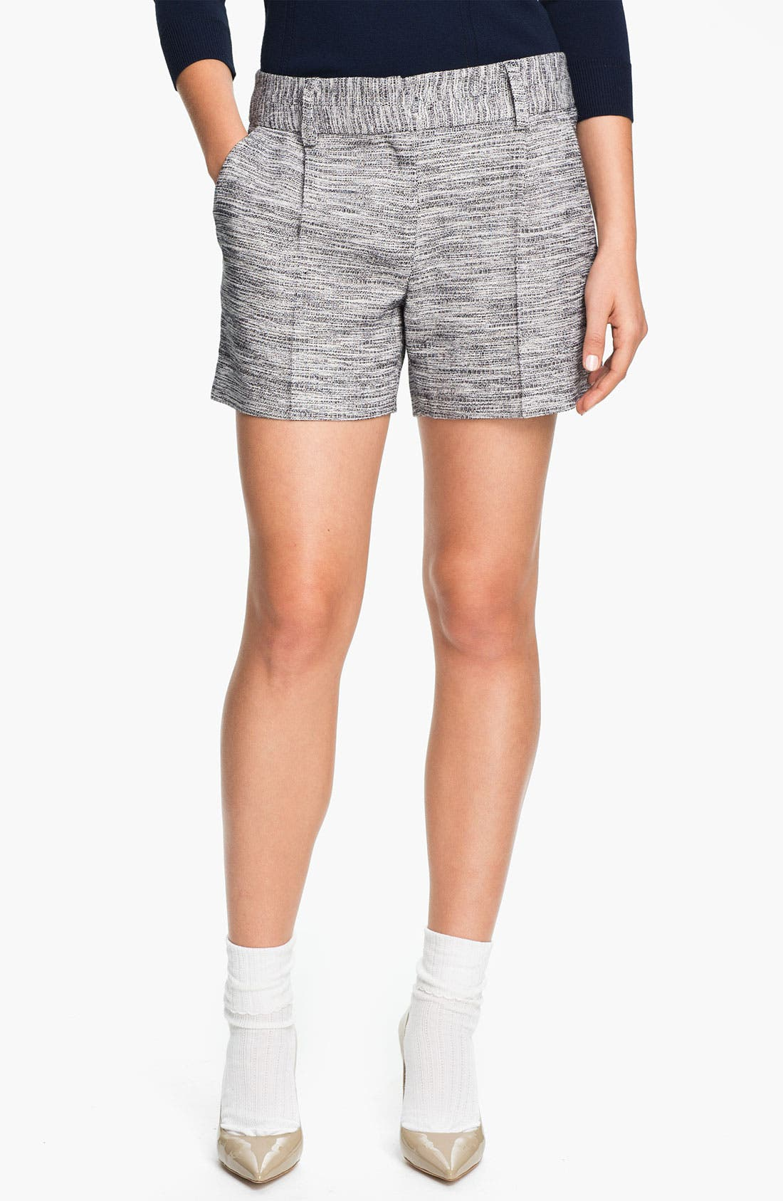Alternate Image 1 Selected - Milly 'Kerry' Shorts
