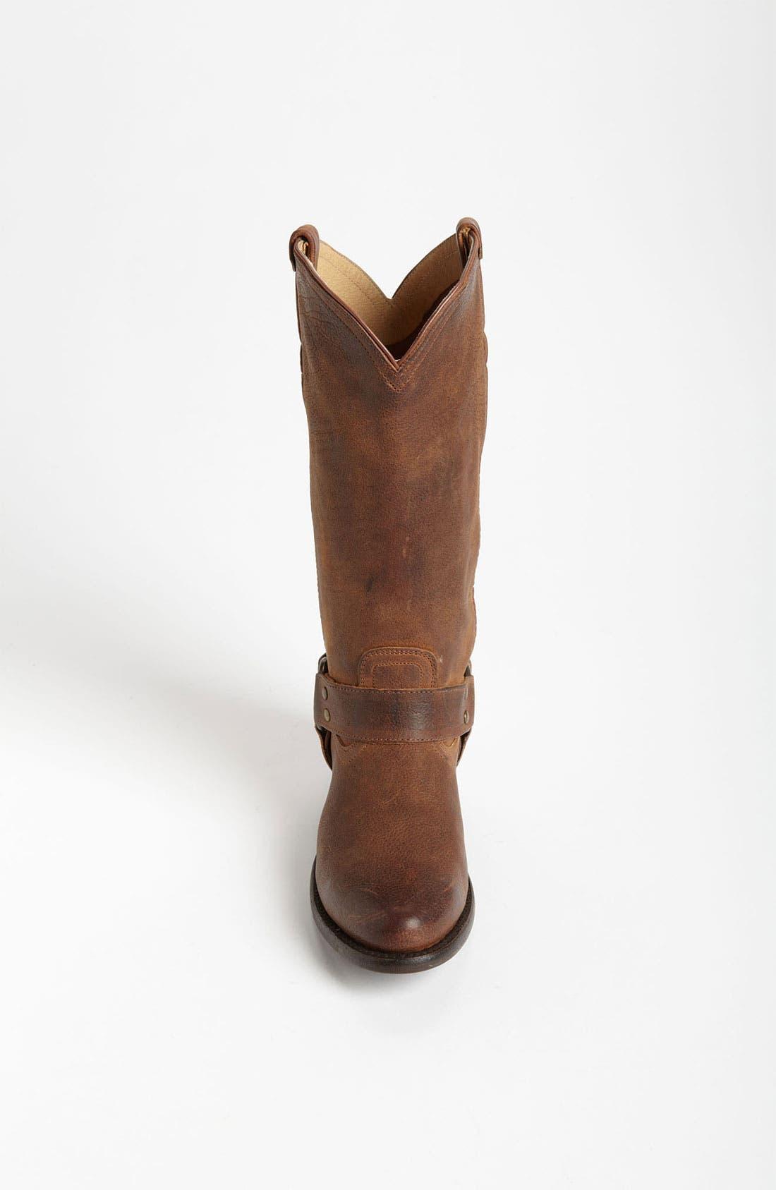 Alternate Image 3  - Frye 'Wyatt' Harness Boot