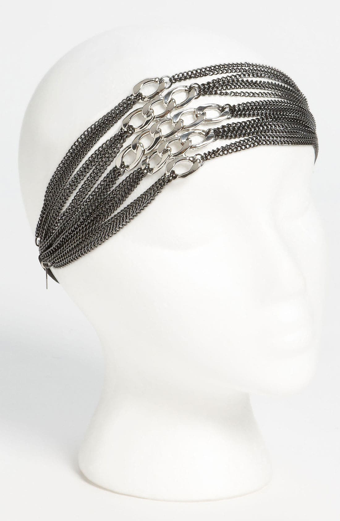 Alternate Image 1 Selected - Tasha 'Trillions of Chains' Head Wrap
