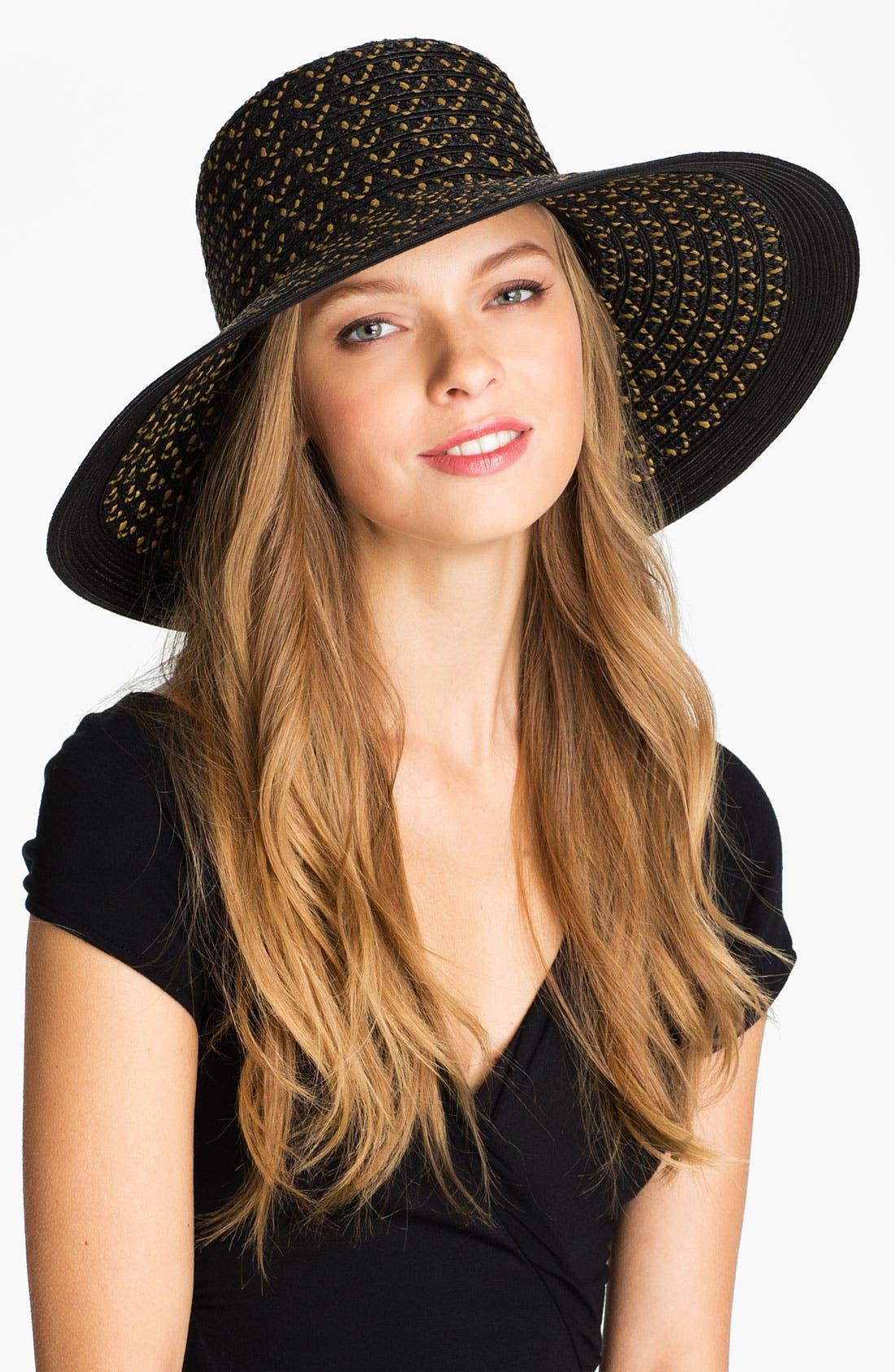 Alternate Image 1 Selected - Eric Javits 'Squishee® Shade' Sun Hat