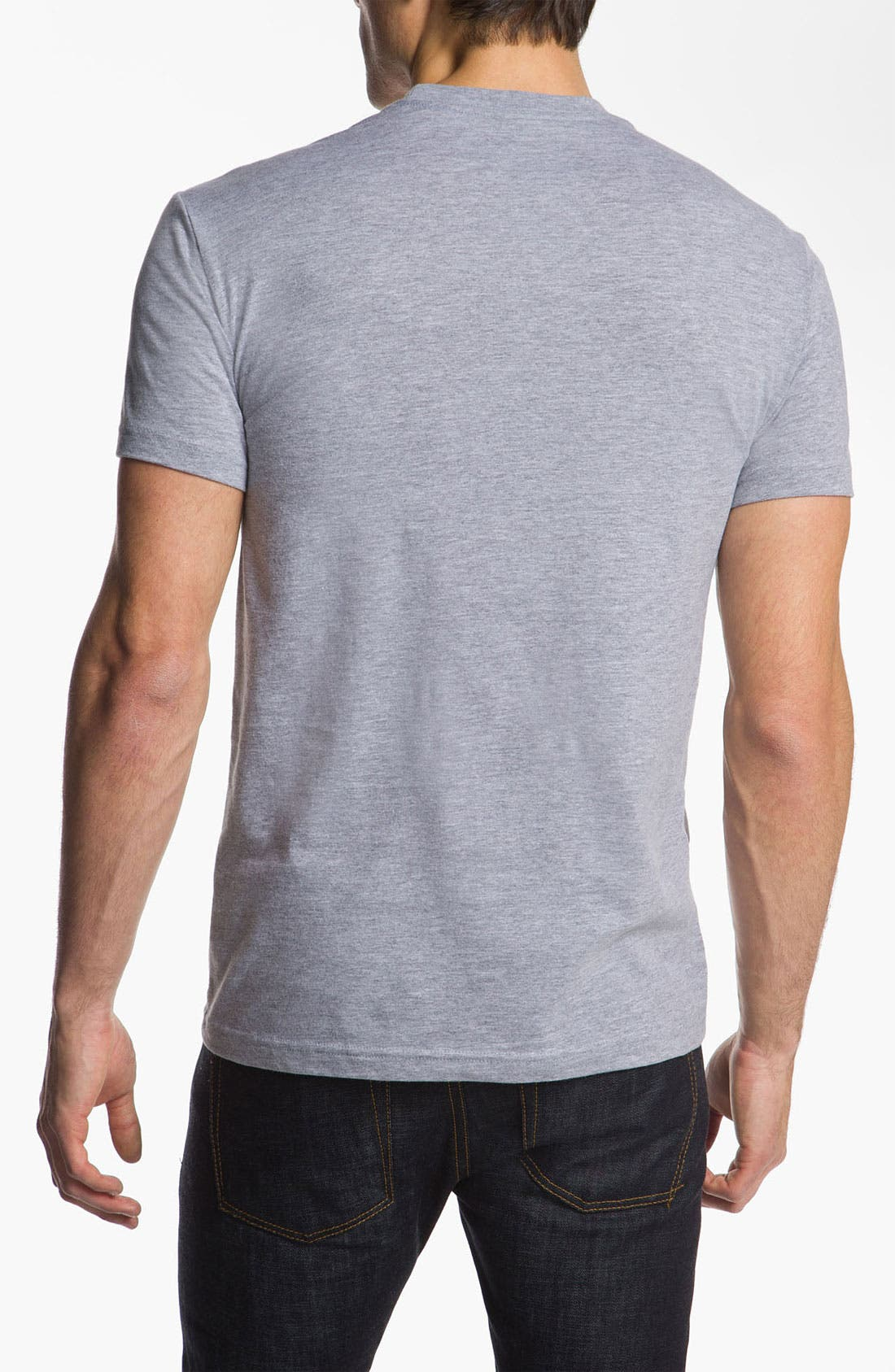 Alternate Image 2  - Bowery Supply 'NYC' T-Shirt