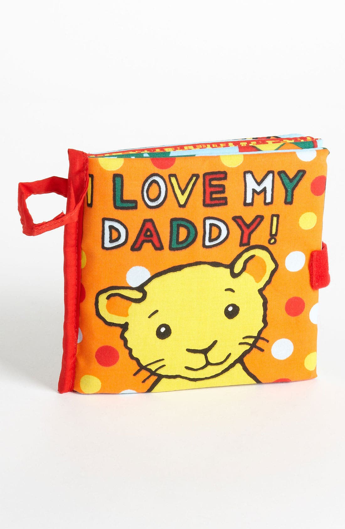 Alternate Image 1 Selected - 'I Love My Daddy' Book