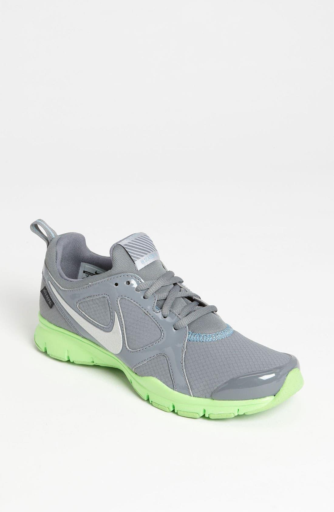 Alternate Image 1 Selected - Nike 'In Season TR 2 Shield' Training Shoe (Women)