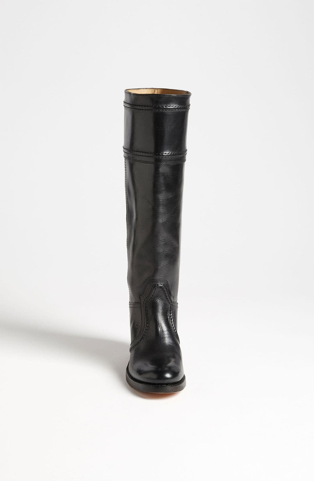 Alternate Image 3  - Frye 'Jane 14' Tall Pull-On Boot (Wide Calf)