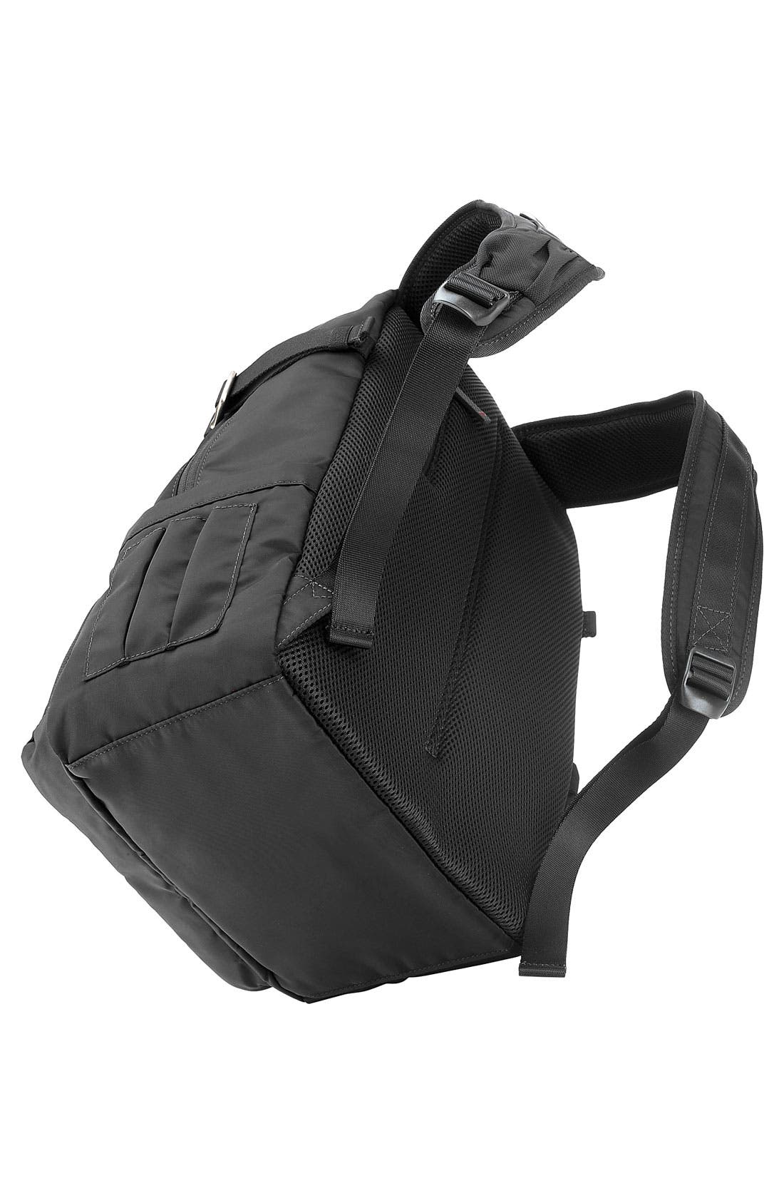 Alternate Image 5  - Tumi 'T-Tech Icon - Melville' Zip Top BriefPack®