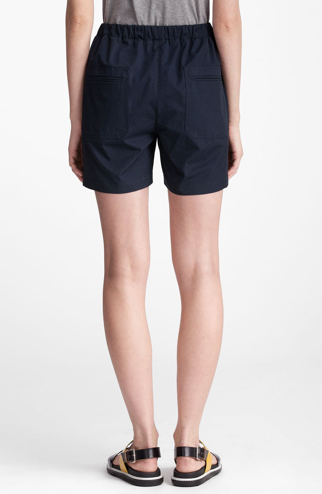 Alternate Image 2  - Marni Edition Shorts