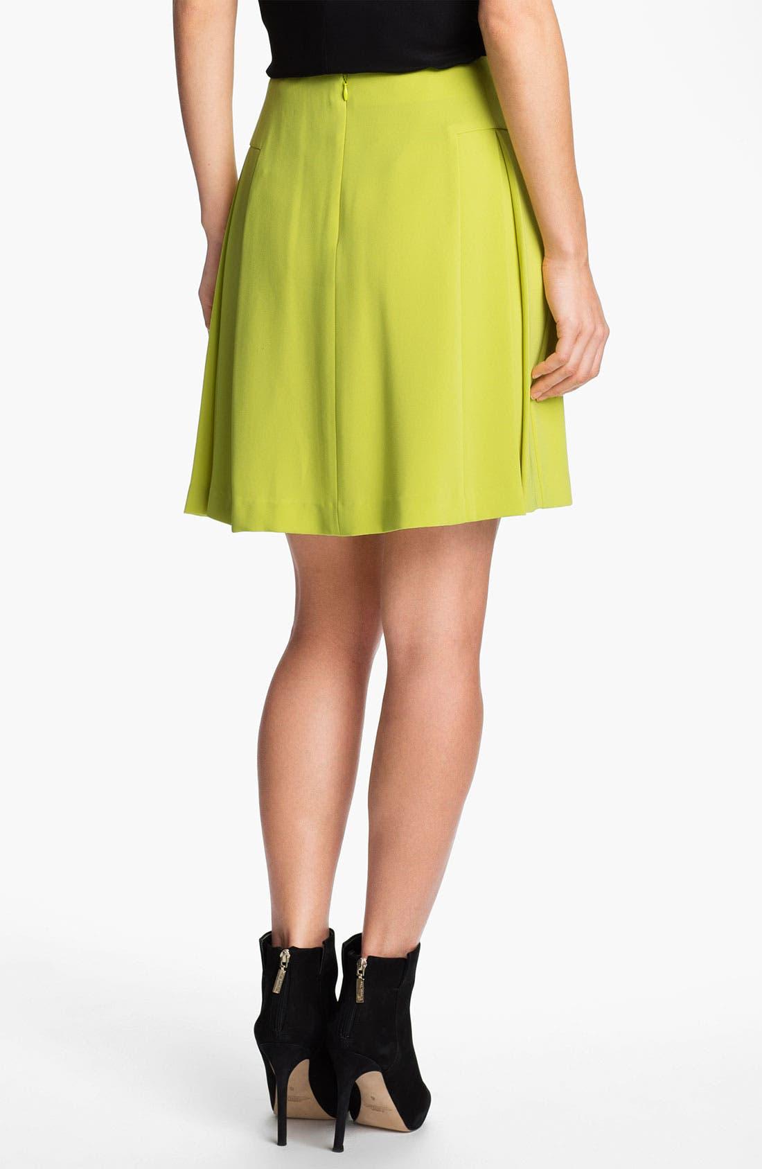 Alternate Image 2  - Diane von Furstenberg 'Beata' Skirt