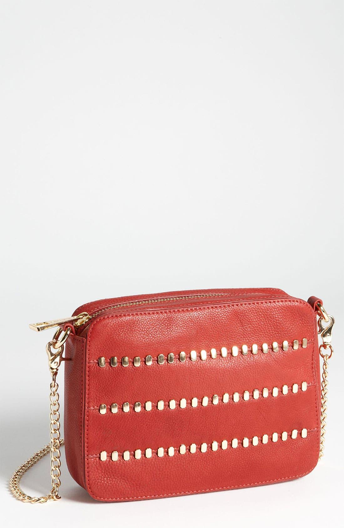 Alternate Image 1 Selected - Kelsi Dagger 'Alexandra' Crossbody Bag