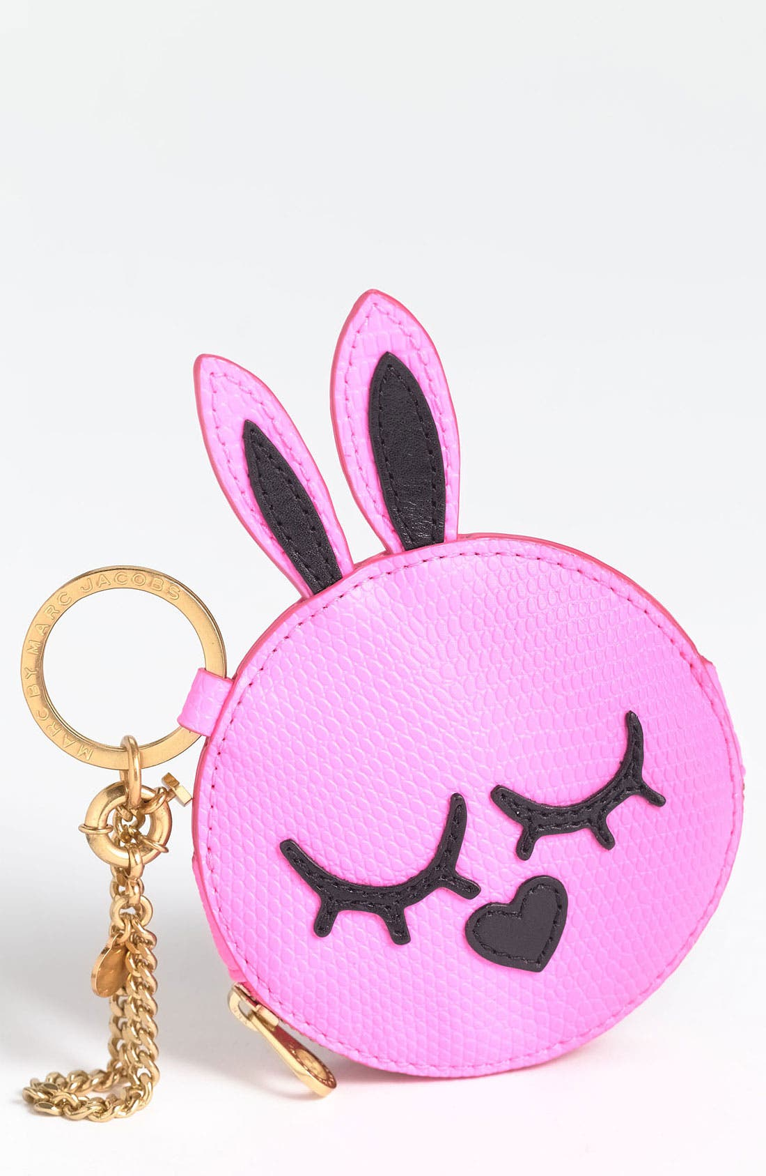 Alternate Image 1 Selected - MARC BY MARC JACOBS 'Katie the Bunny' Coin Purse