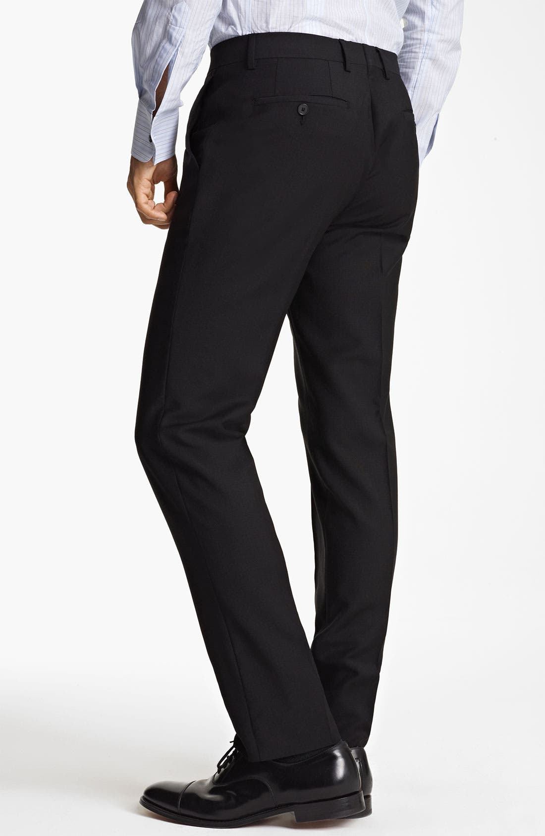 Alternate Image 6  - Dolce&Gabbana Wool Suit