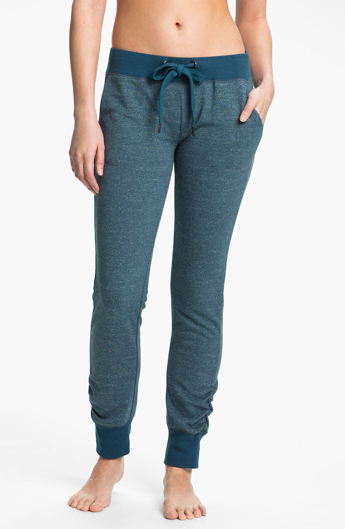 Alternate Image 1 Selected - Unit-Y Heathered Sweatpants