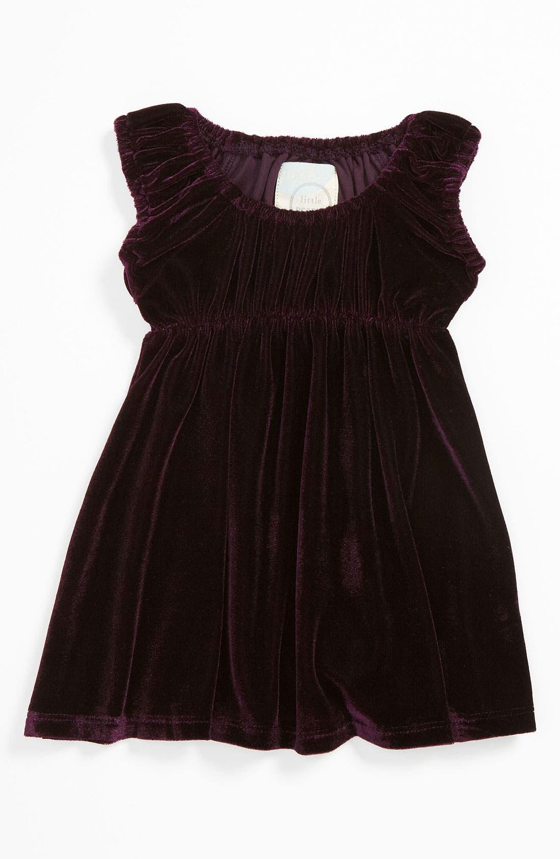 Main Image - Peek 'Kate' Dress (Infant)