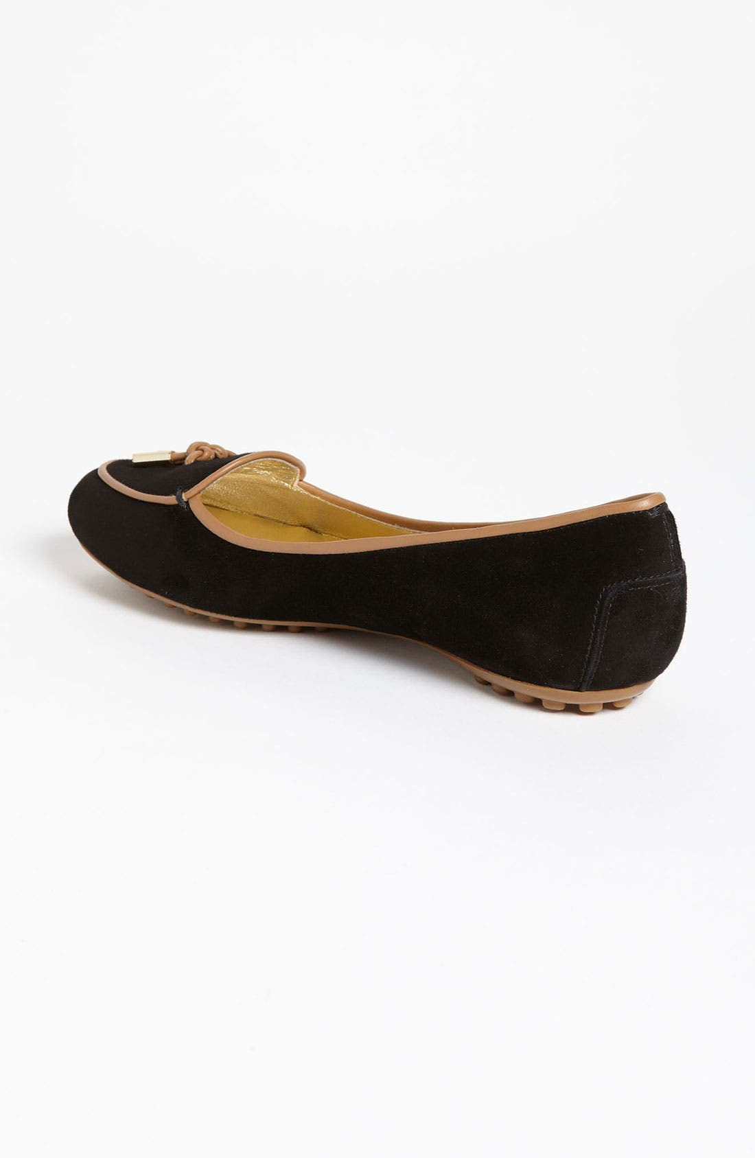 Alternate Image 2  - Tod's 'Dee Pantofola Laccetto' Loafer