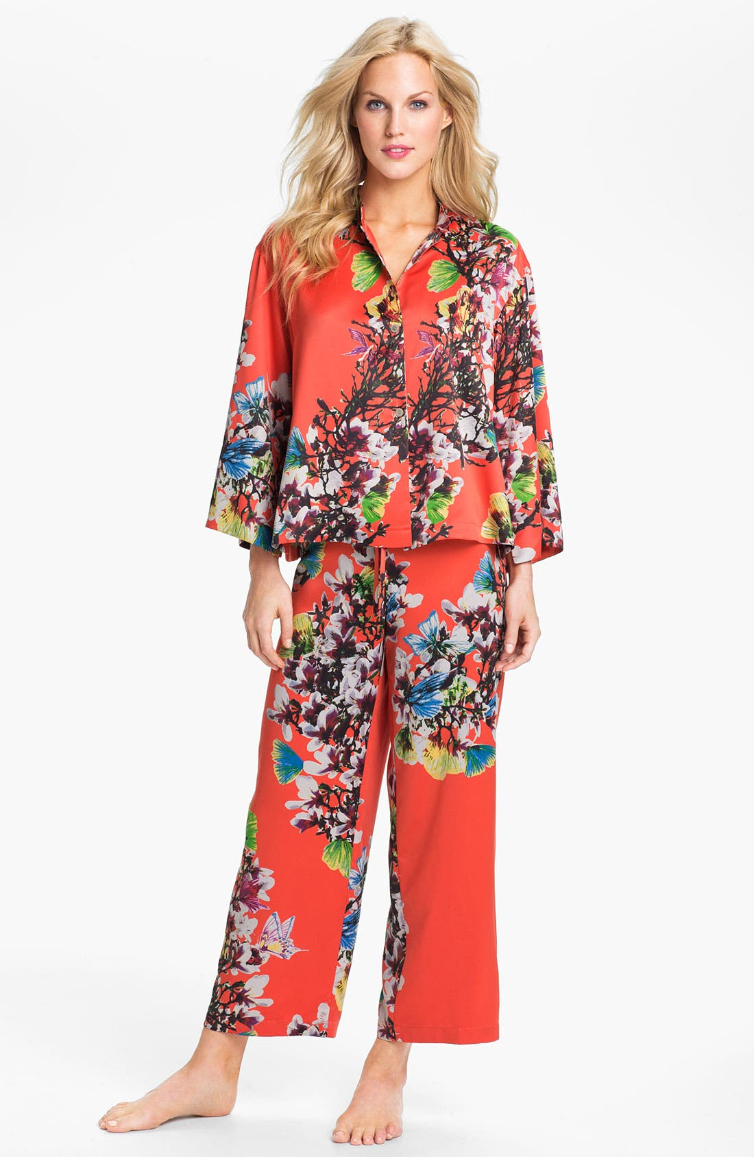 Alternate Image 1 Selected - Natori 'Erdene' Pajamas