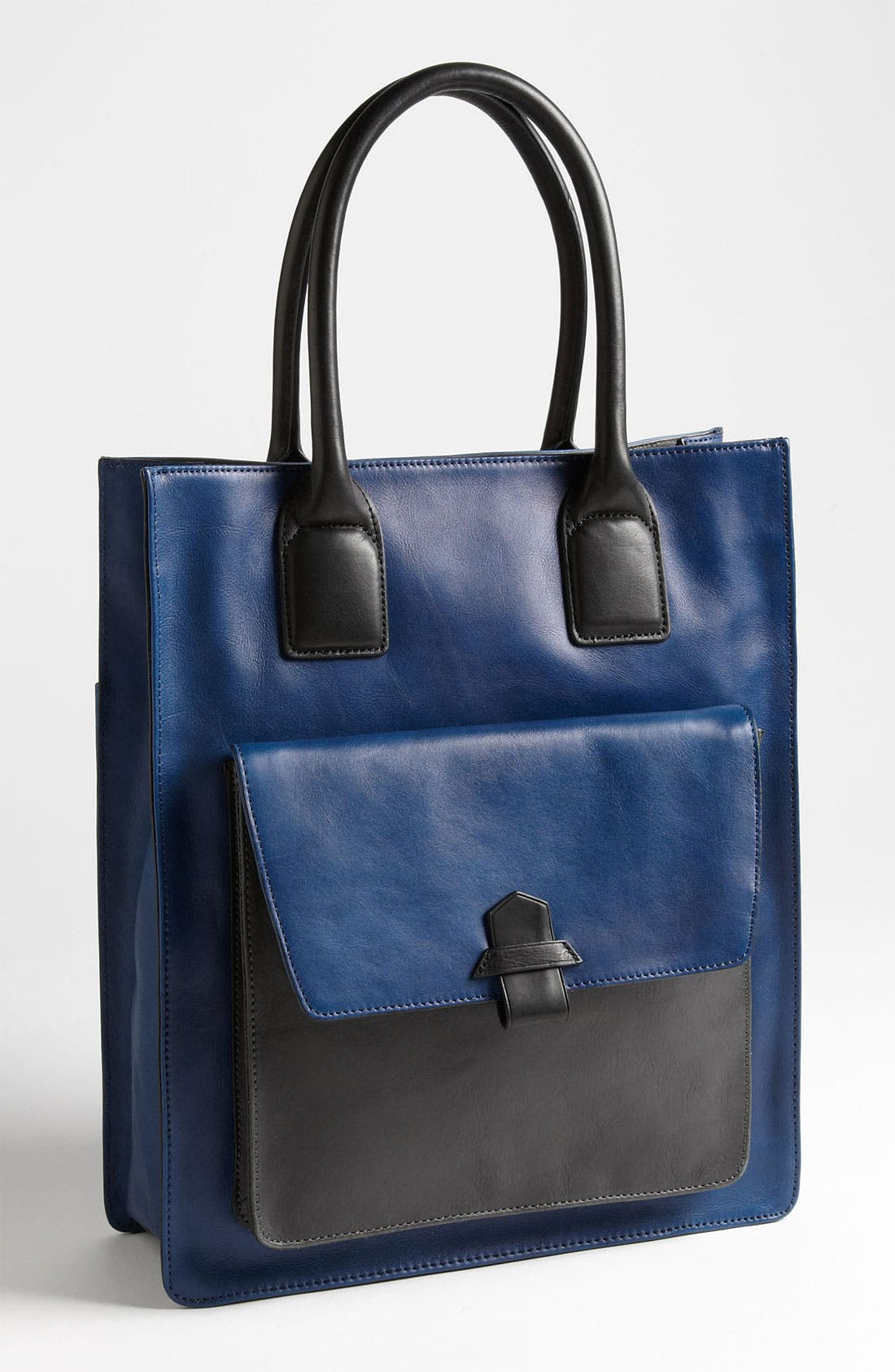 Alternate Image 1 Selected - Kenneth Cole New York 'Belt One Back' Tote