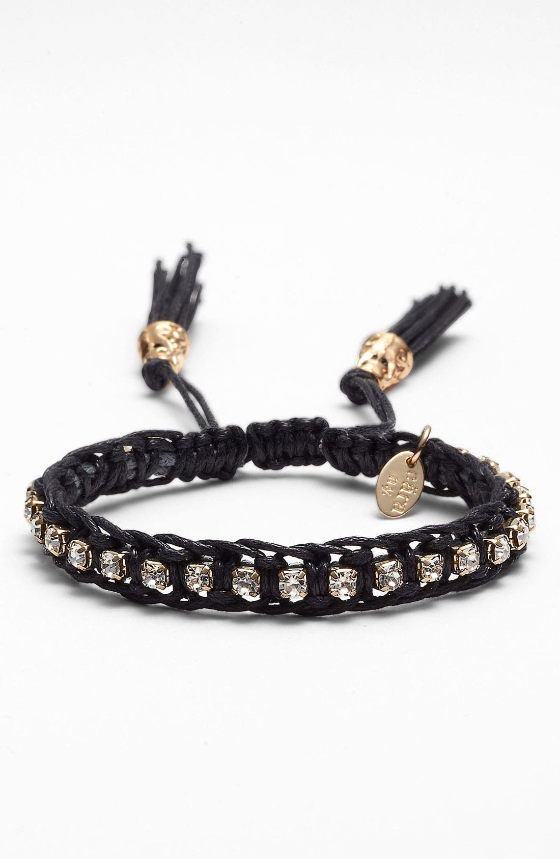 Main Image - Cara Crystal Friendship Bracelet