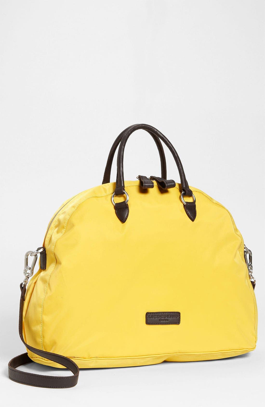 Main Image - Liebeskind 'Large' Crossbody Bag