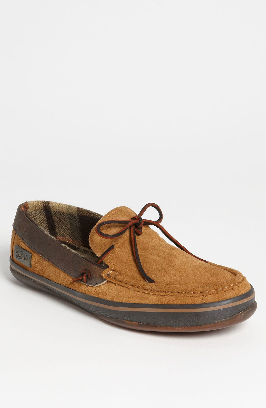 Alternate Image 1 Selected - Woolrich 'Weston' Slipper (Online Only)