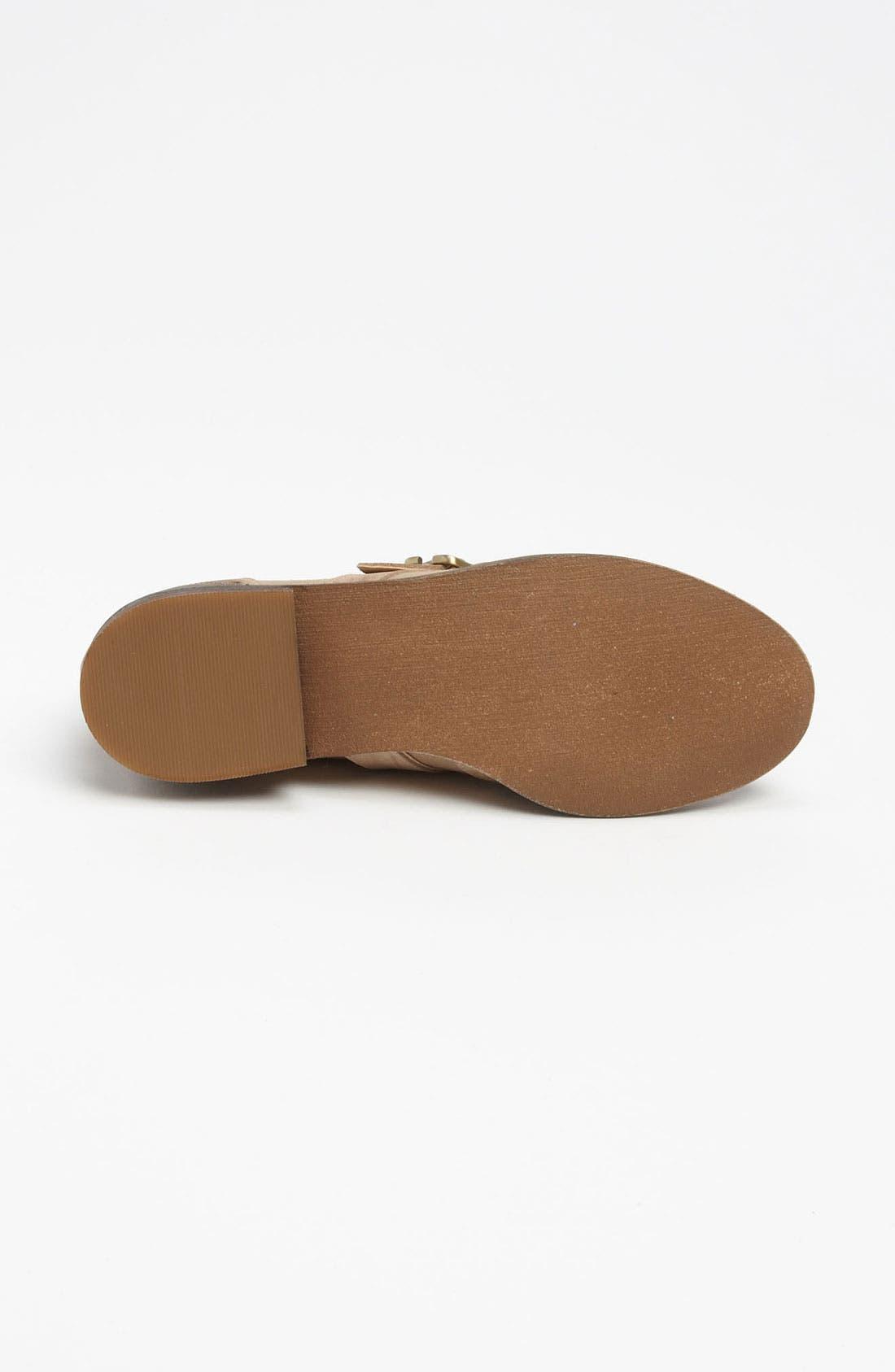 Alternate Image 4  - BP. 'Foster' Loafer