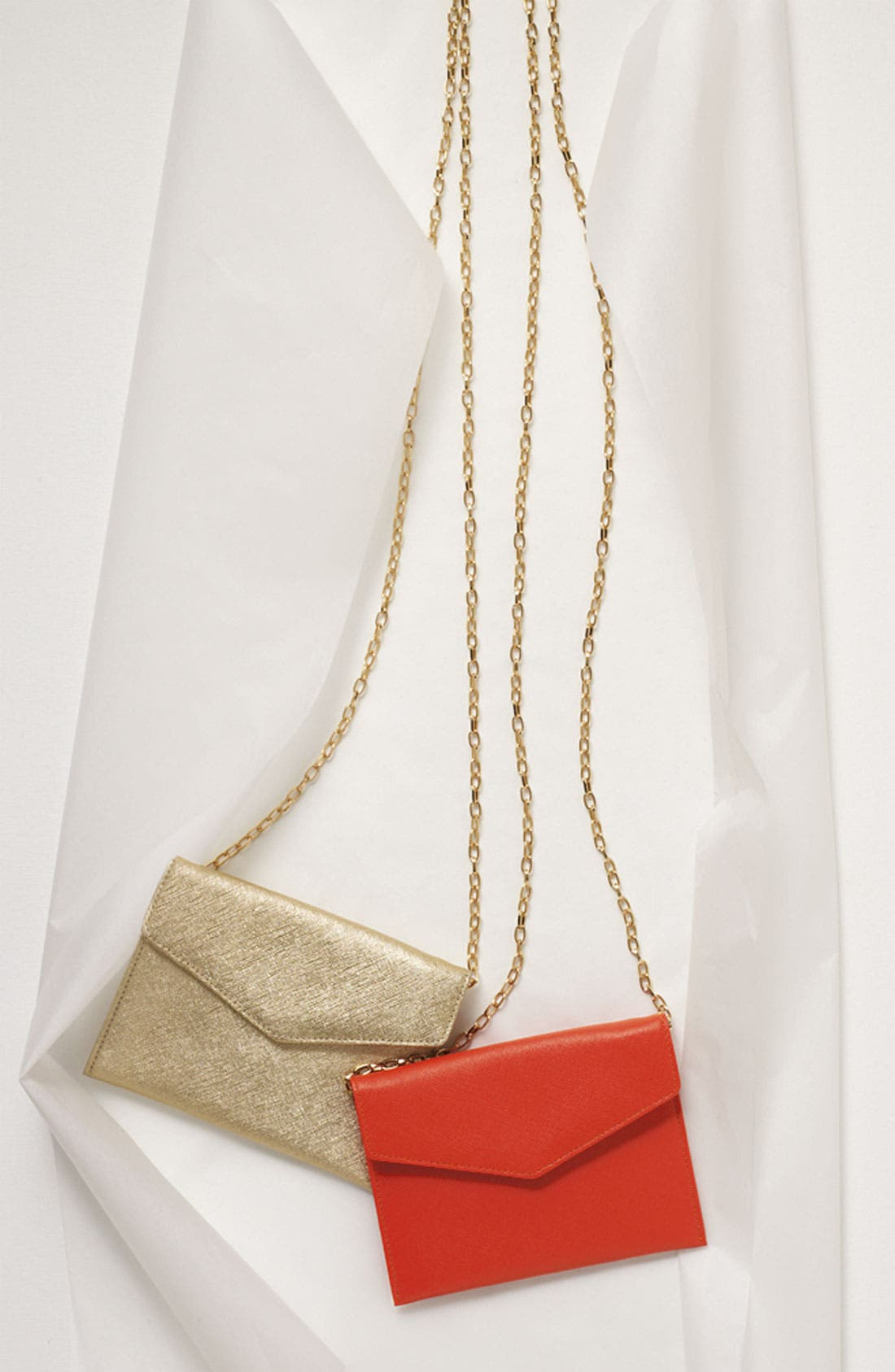 Alternate Image 5  - Halogen® 'Amy - Mini' Crossbody Bag