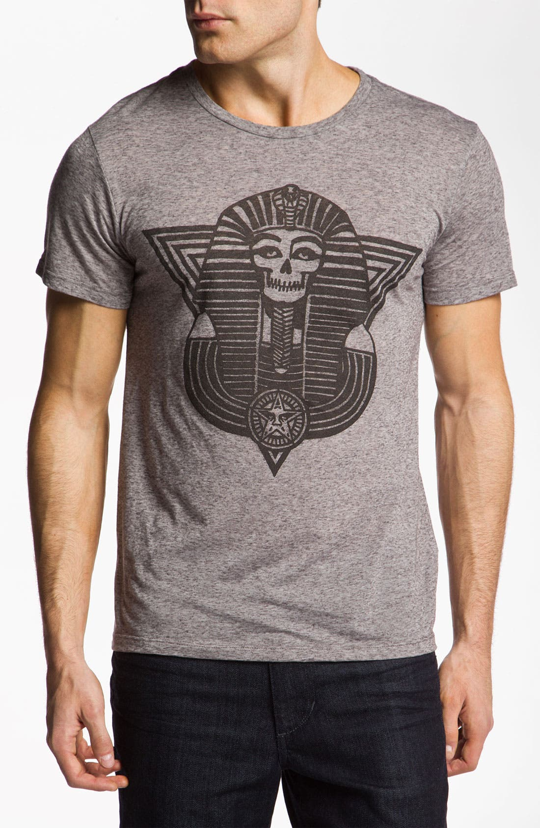 Main Image - Obey 'New Kingdom' Graphic T-Shirt