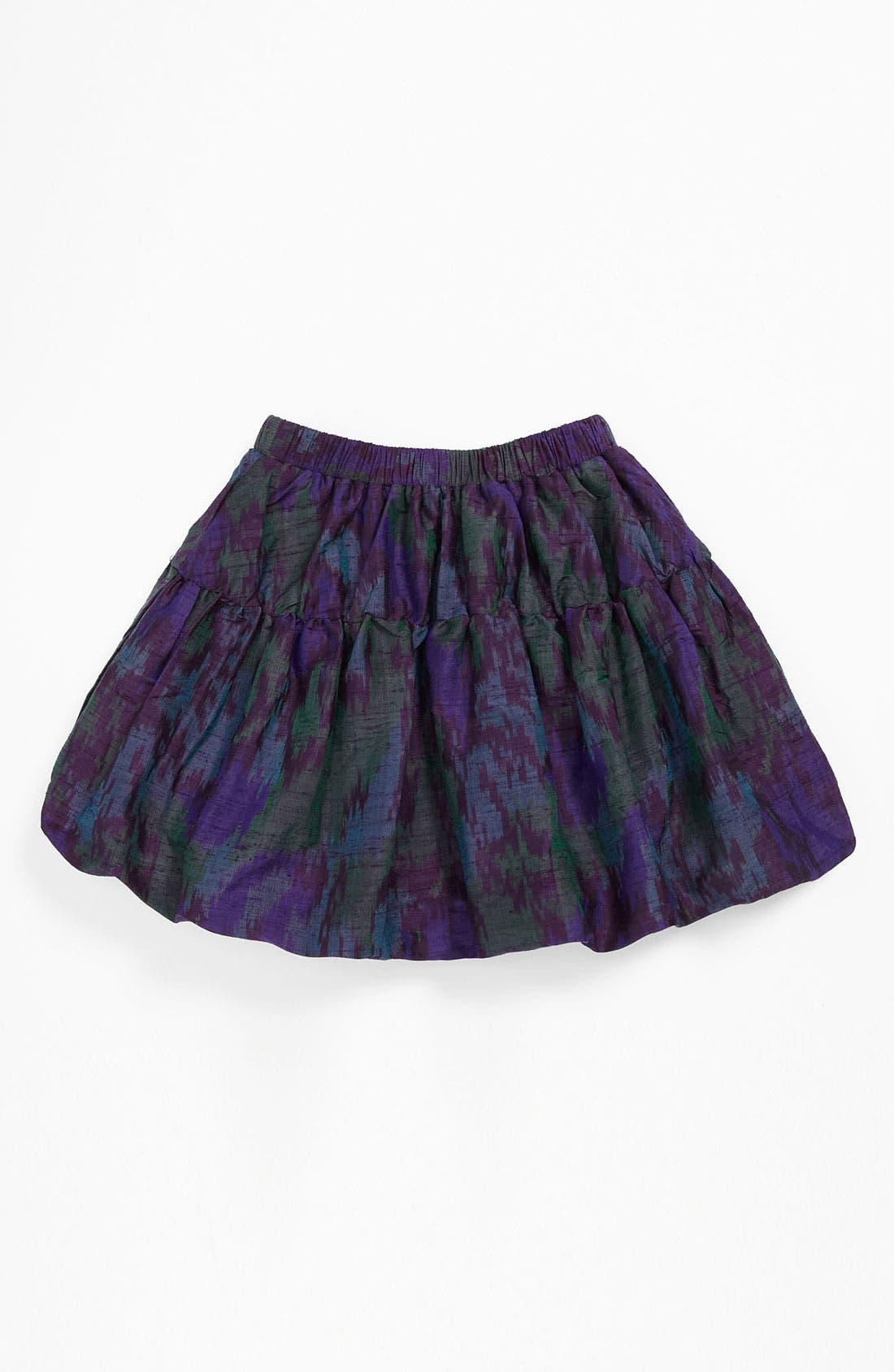 Alternate Image 1 Selected - Peek 'Olivia' Skirt (Toddler, Little Girls & Big Girls)