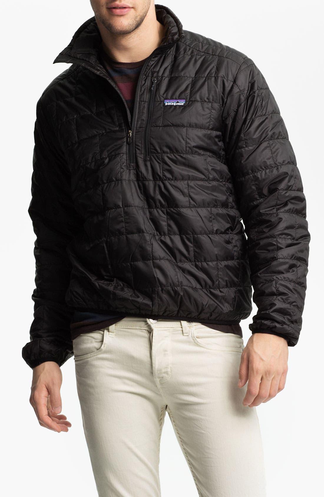 Patagonia Nano Puff 174 Pullover Jacket Nordstrom
