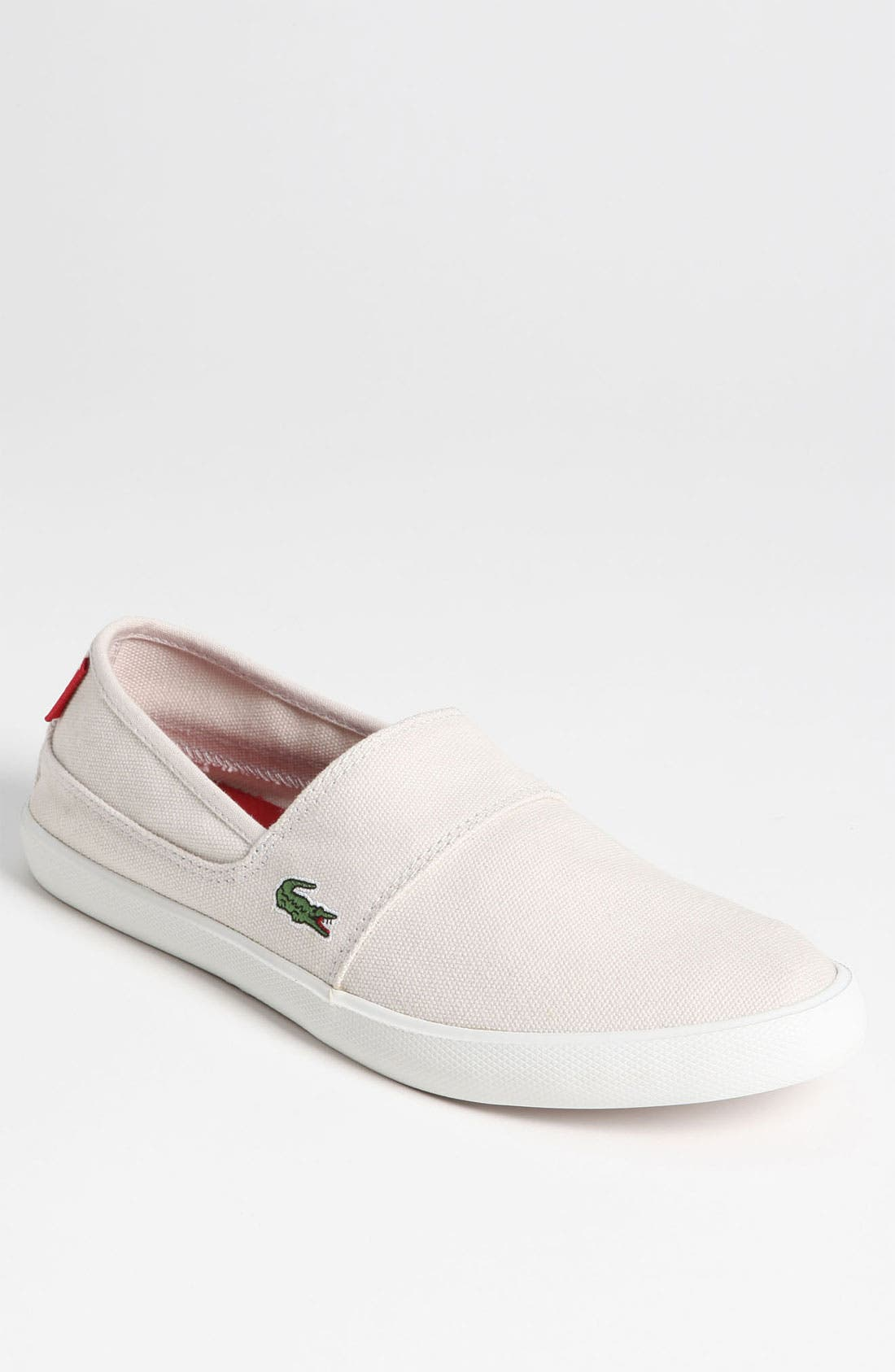 Alternate Image 1 Selected - Lacoste 'Clemente CI' Slip-On Sneaker