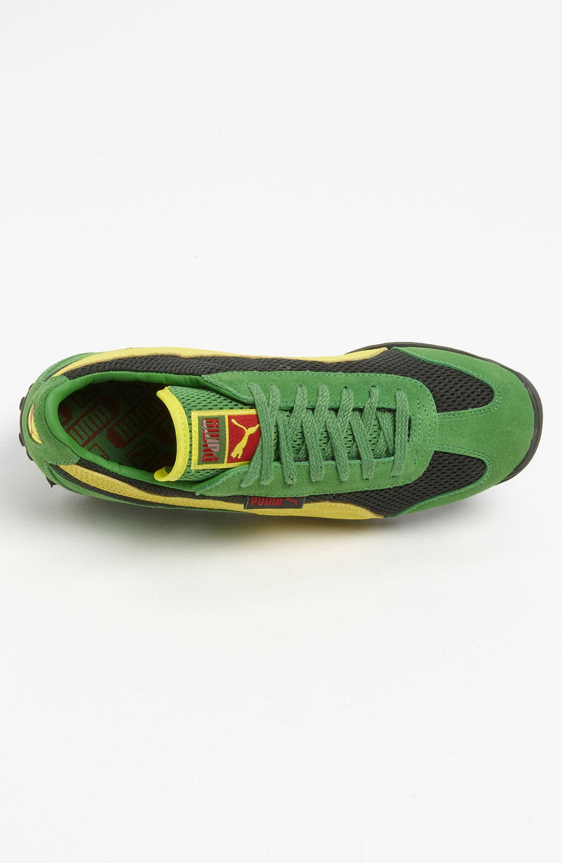 Alternate Image 3  - PUMA 'Anjan EXT' Sneaker (Men)
