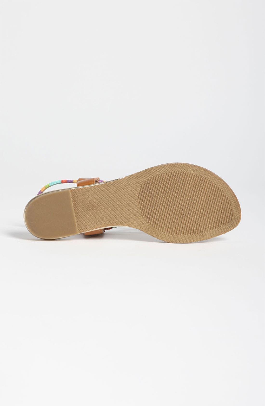Alternate Image 4  - Steve Madden 'Hamil' Sandal