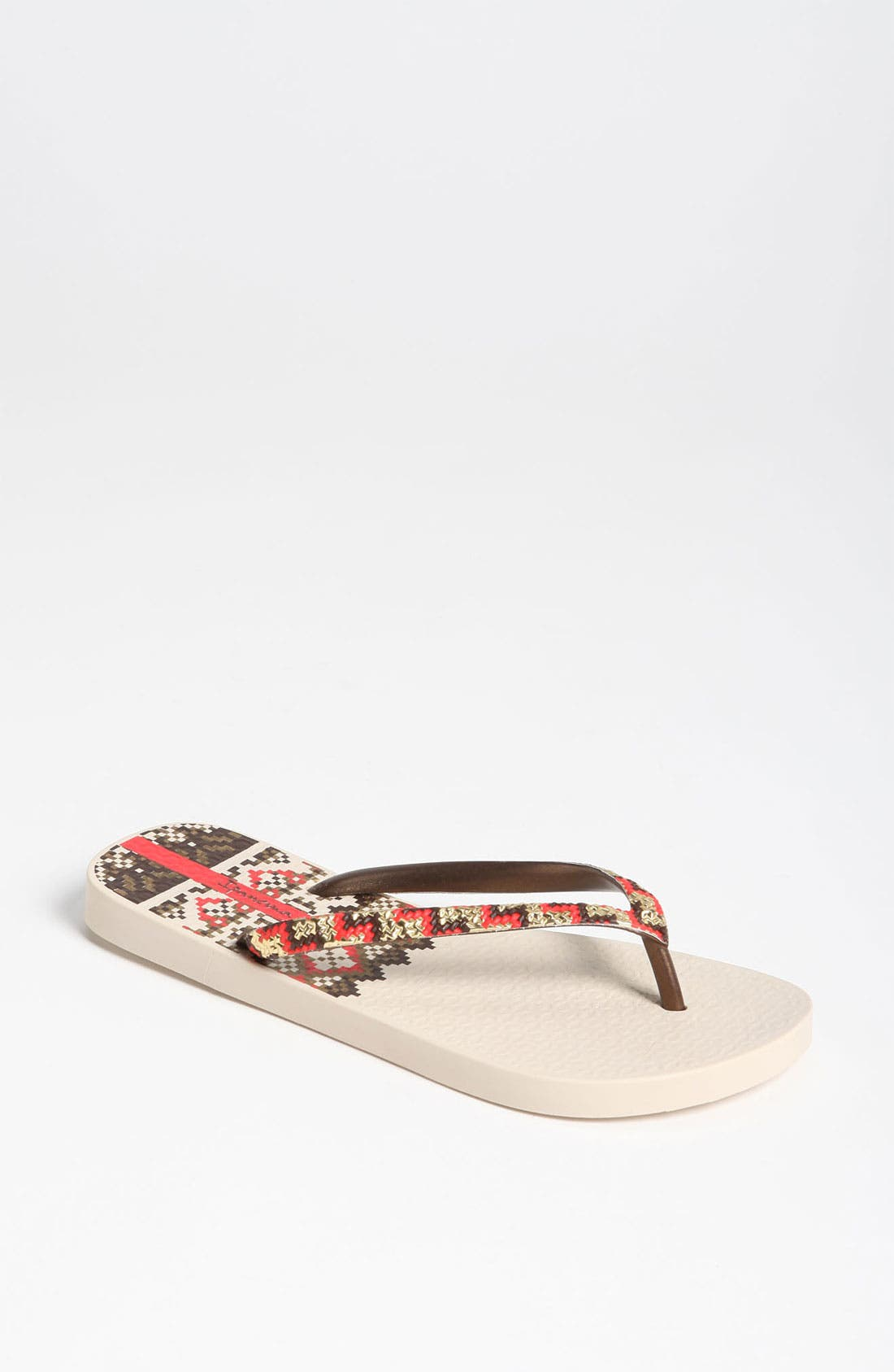 Alternate Image 1 Selected - Ipanema 'Trends VI' Flip Flop