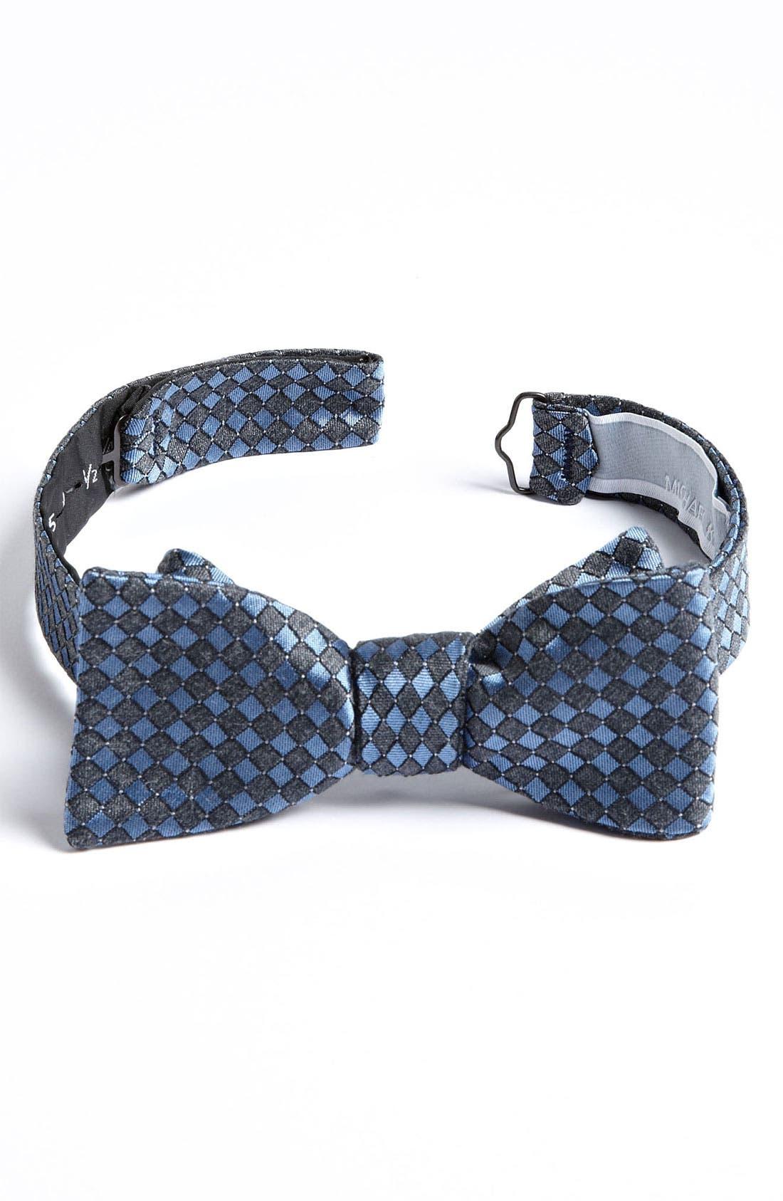 Main Image - Michael Kors Silk Blend Bow Tie