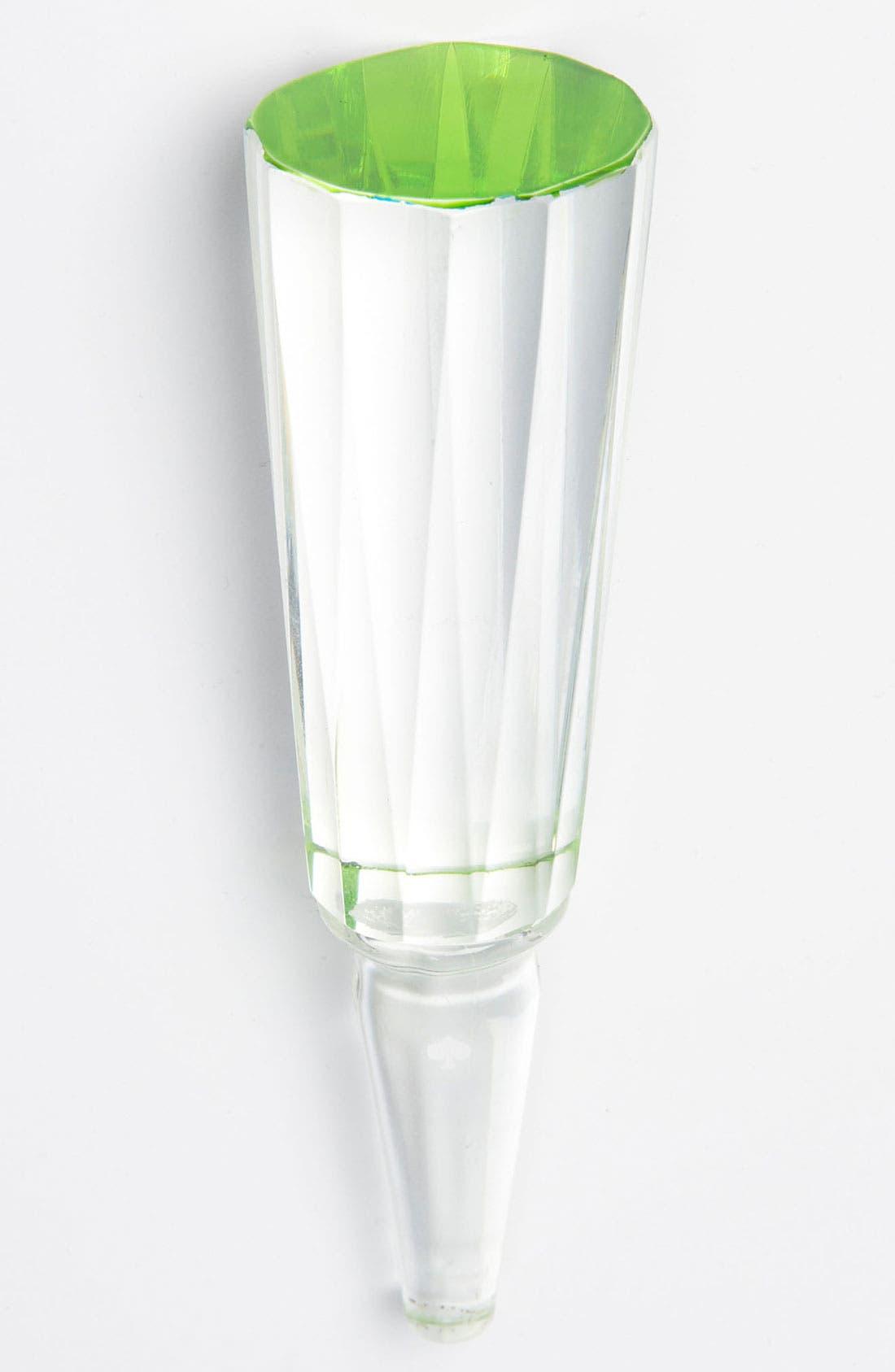Alternate Image 1 Selected - kate spade new york 'jules point' bottle stopper