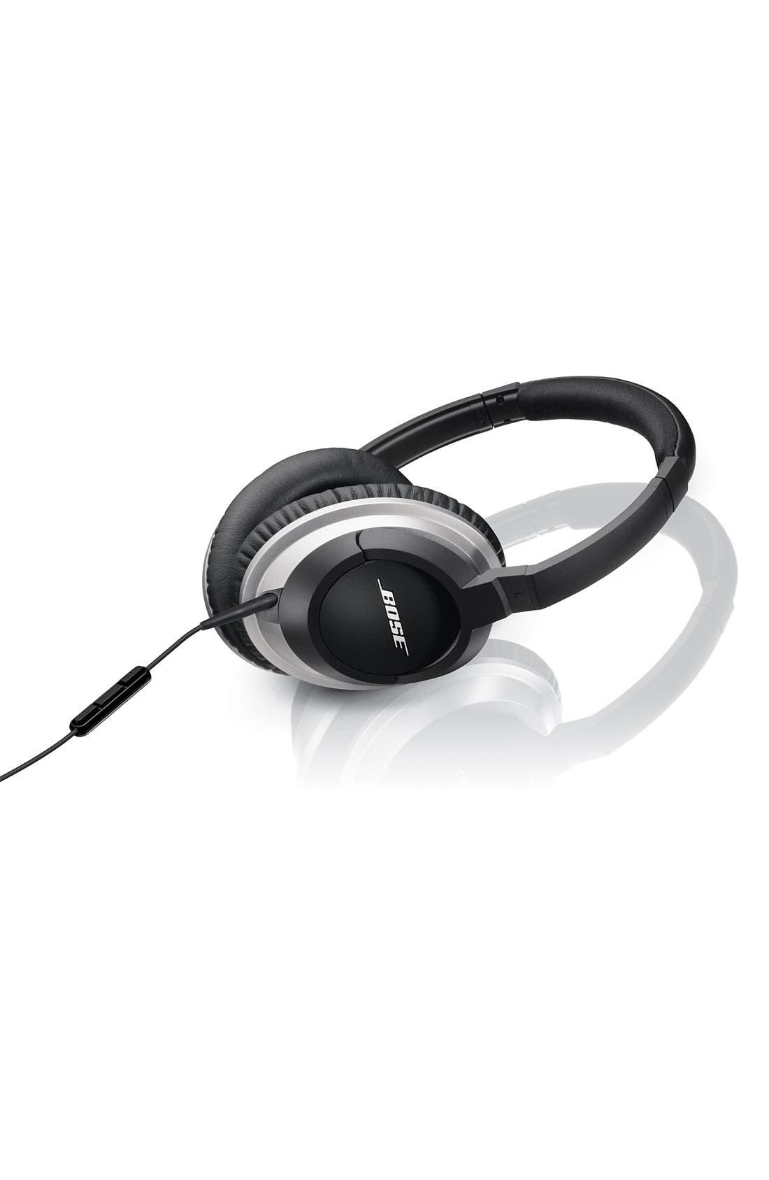 Alternate Image 6  - Bose® AE2i Audio Headphones