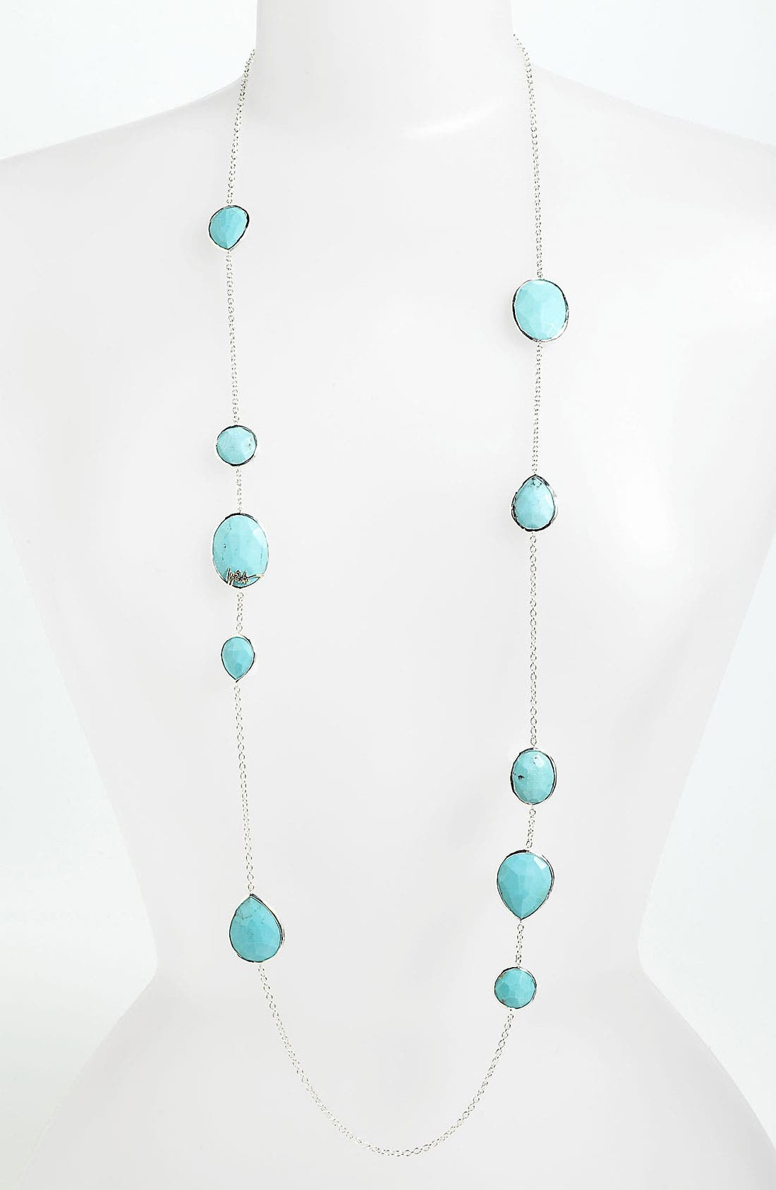 Alternate Image 1 Selected - Ippolita 'Rock Candy - Hero' Long Station Necklace