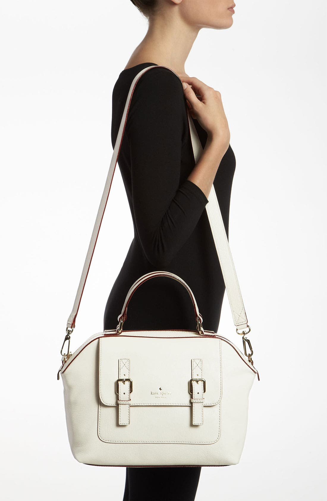 Alternate Image 2  - kate spade new york 'allen street - raquelle' satchel