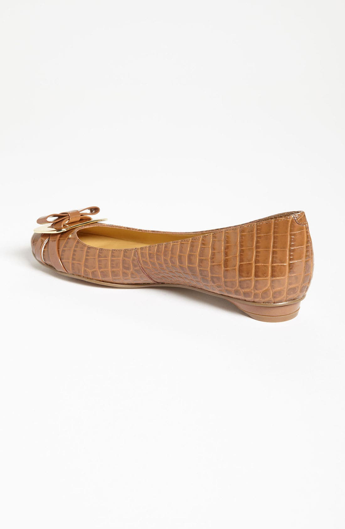 Alternate Image 2  - Nine West 'Rueben' Flat