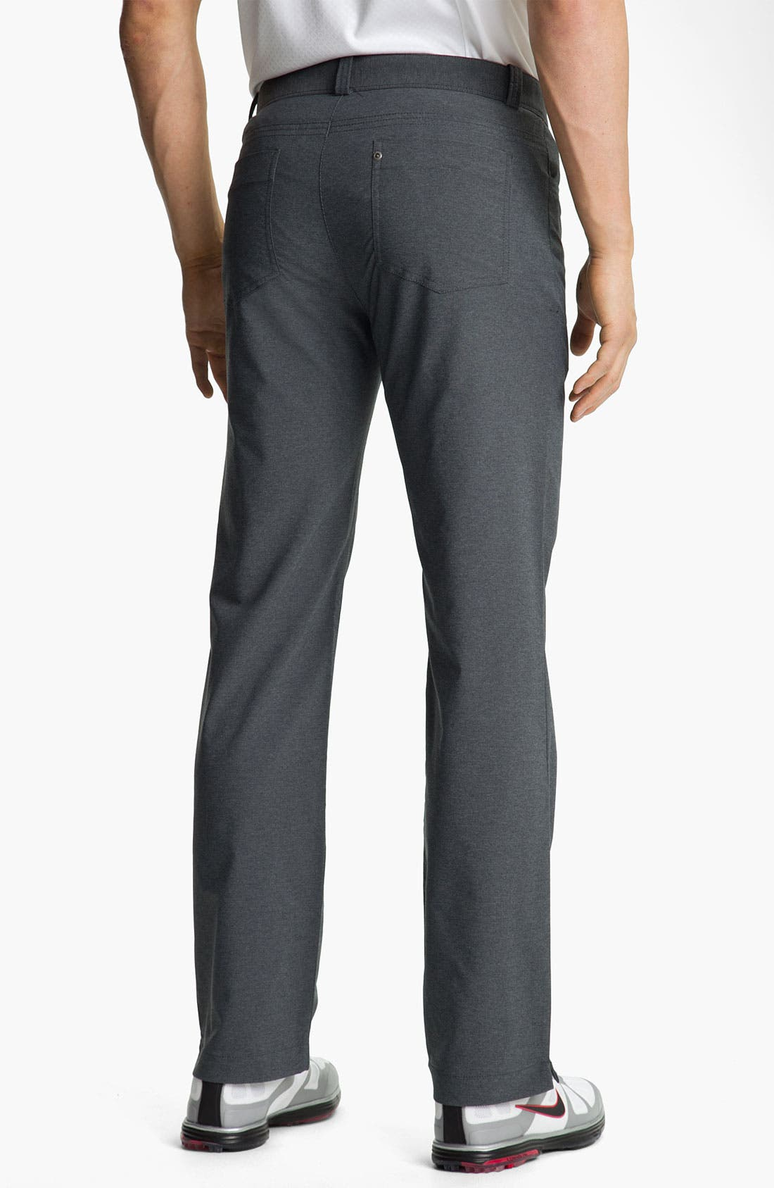 Alternate Image 2  - Nike Golf Dri-FIT Golf Pants