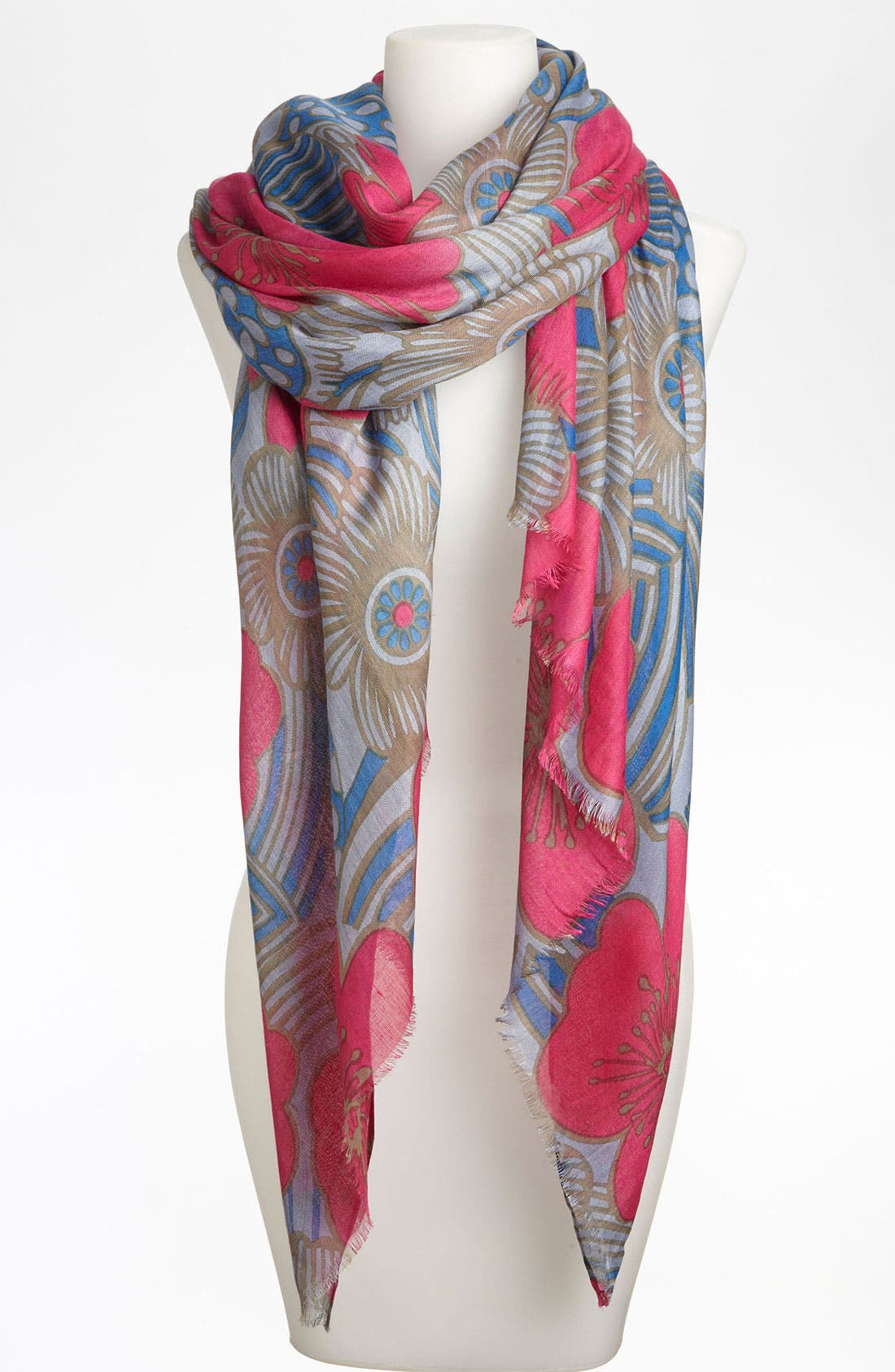 Alternate Image 1 Selected - Lulla Collection by Bindya 'Mastic' Scarf