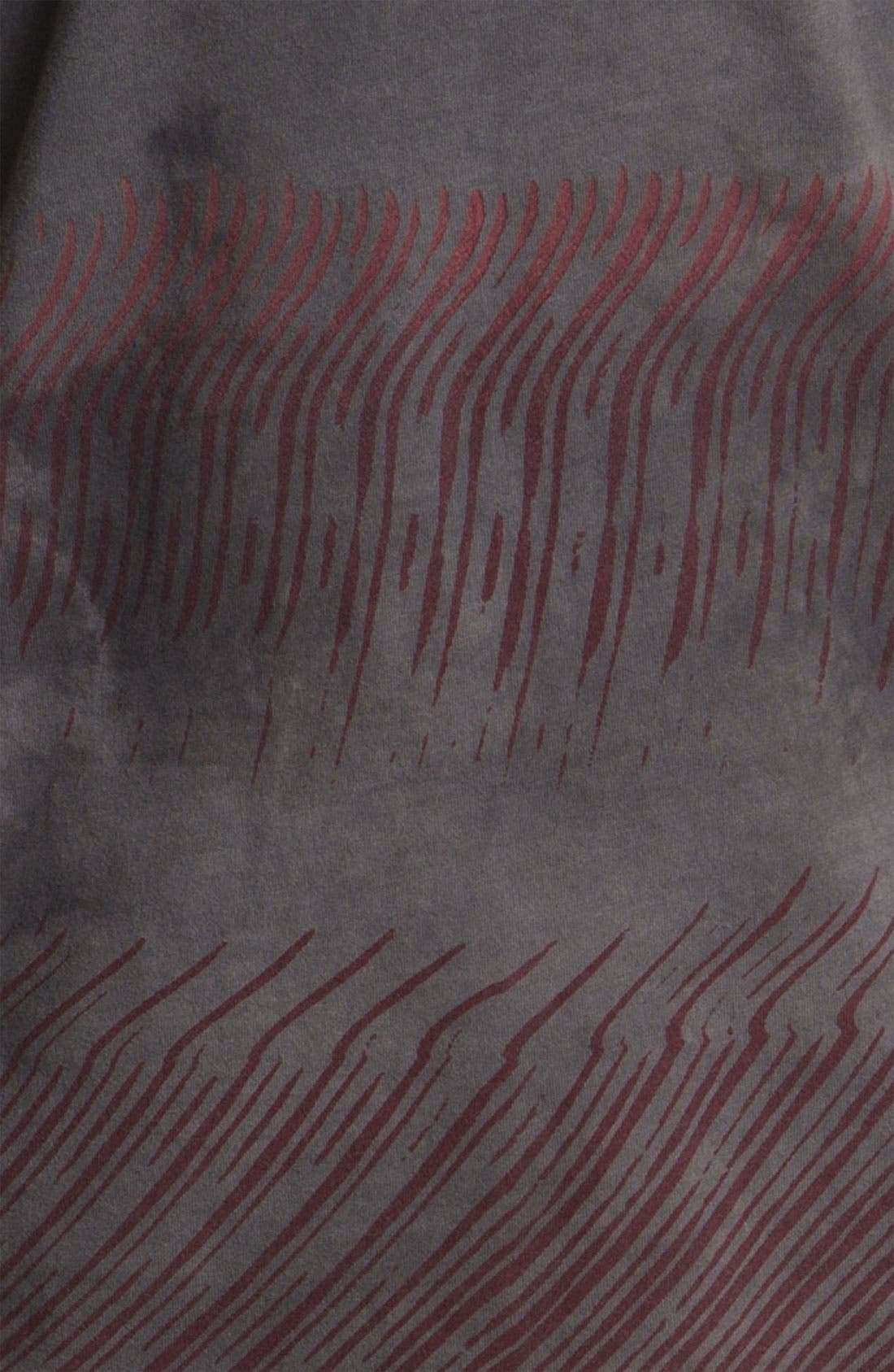 Alternate Image 3  - Black Hearts Brigade 'Wave Length' Graphic T-Shirt