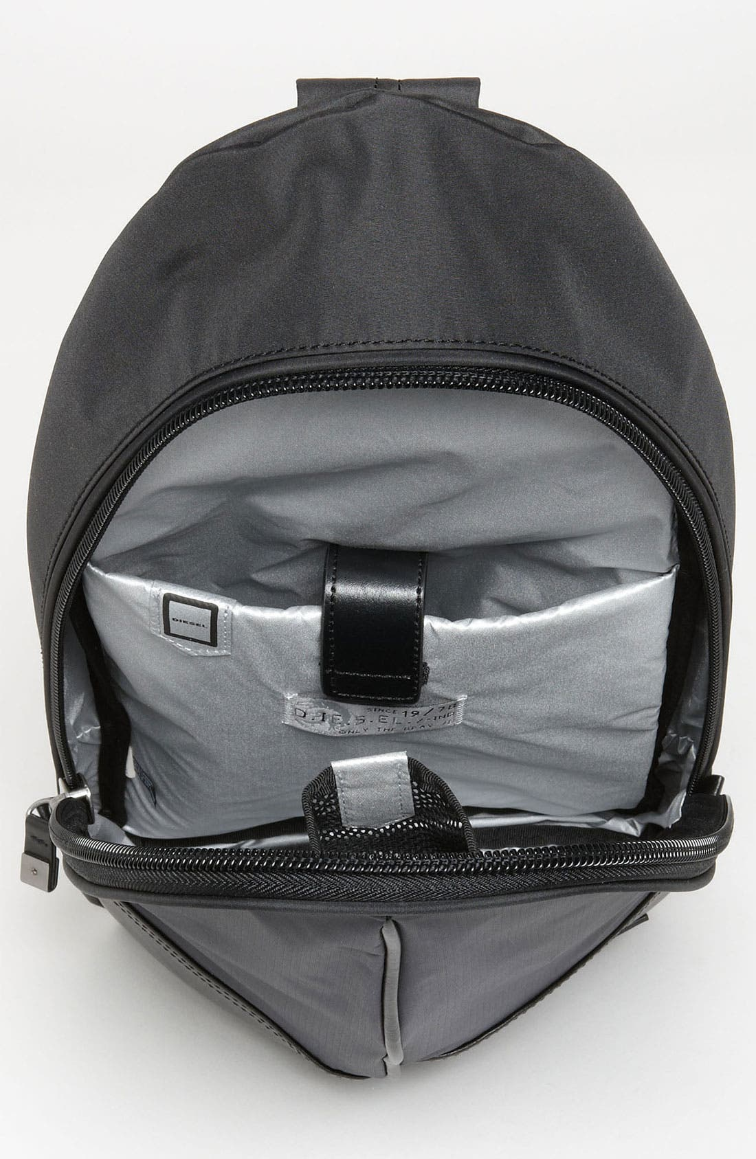 Alternate Image 3  - DIESEL® 'Processor' Crossbody Bag