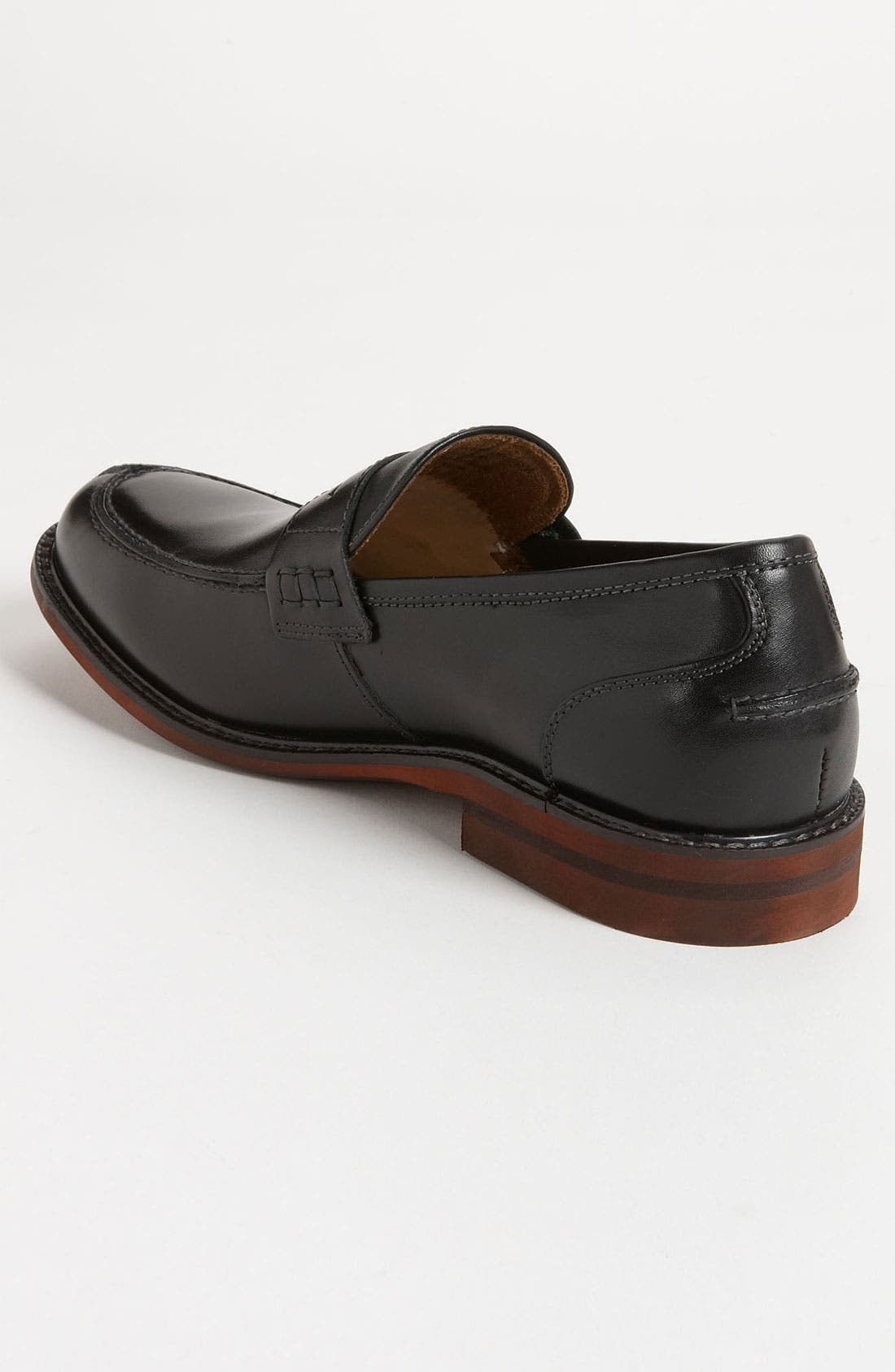 Alternate Image 2  - Florsheim 'Doon' Penny Loafer (Online Only)