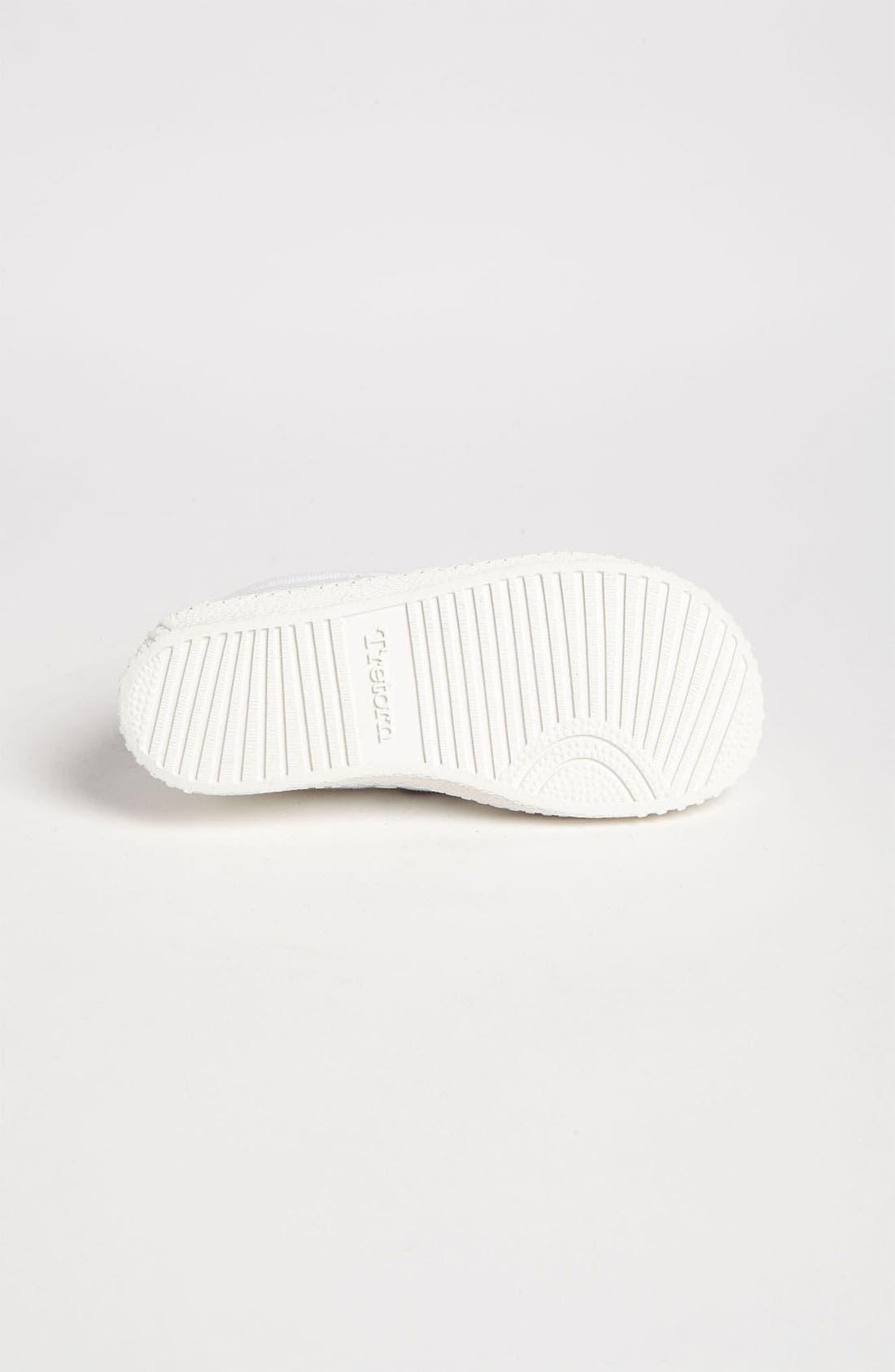 Alternate Image 4  - Tretorn 'Nylite' Tennis Shoe (Baby, Walker & Toddler)